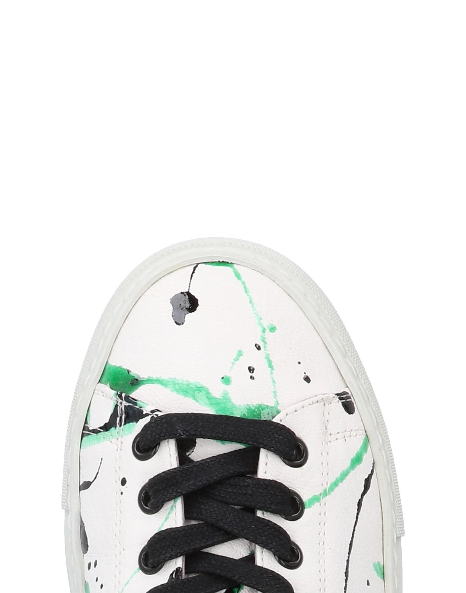Rabatt Schuhe echte Schuhe Rabatt D.A.T.E. Sneakers Herren  11491287KK 20bcc0