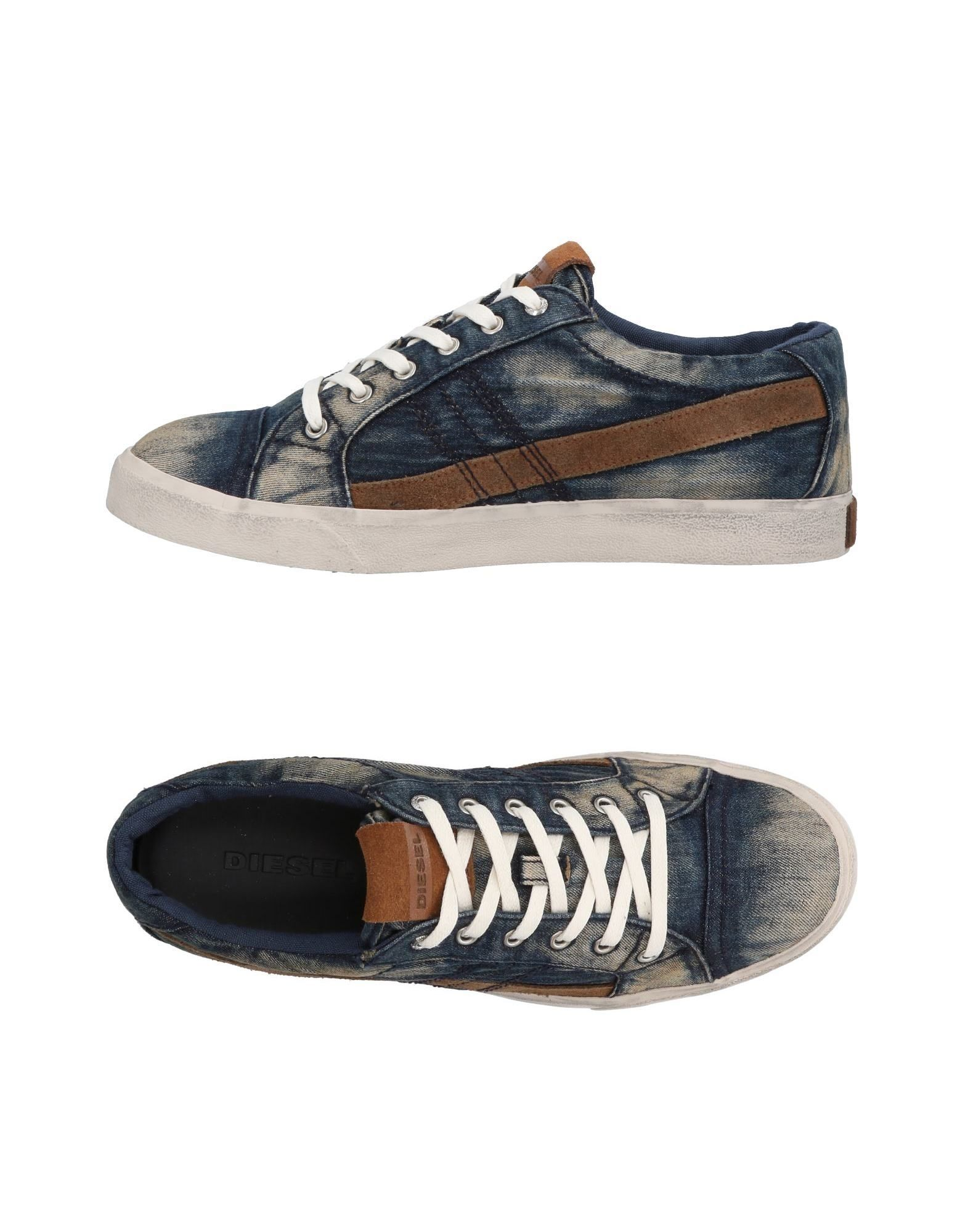 A buon mercato Sneakers Diesel Uomo - 11491289IS