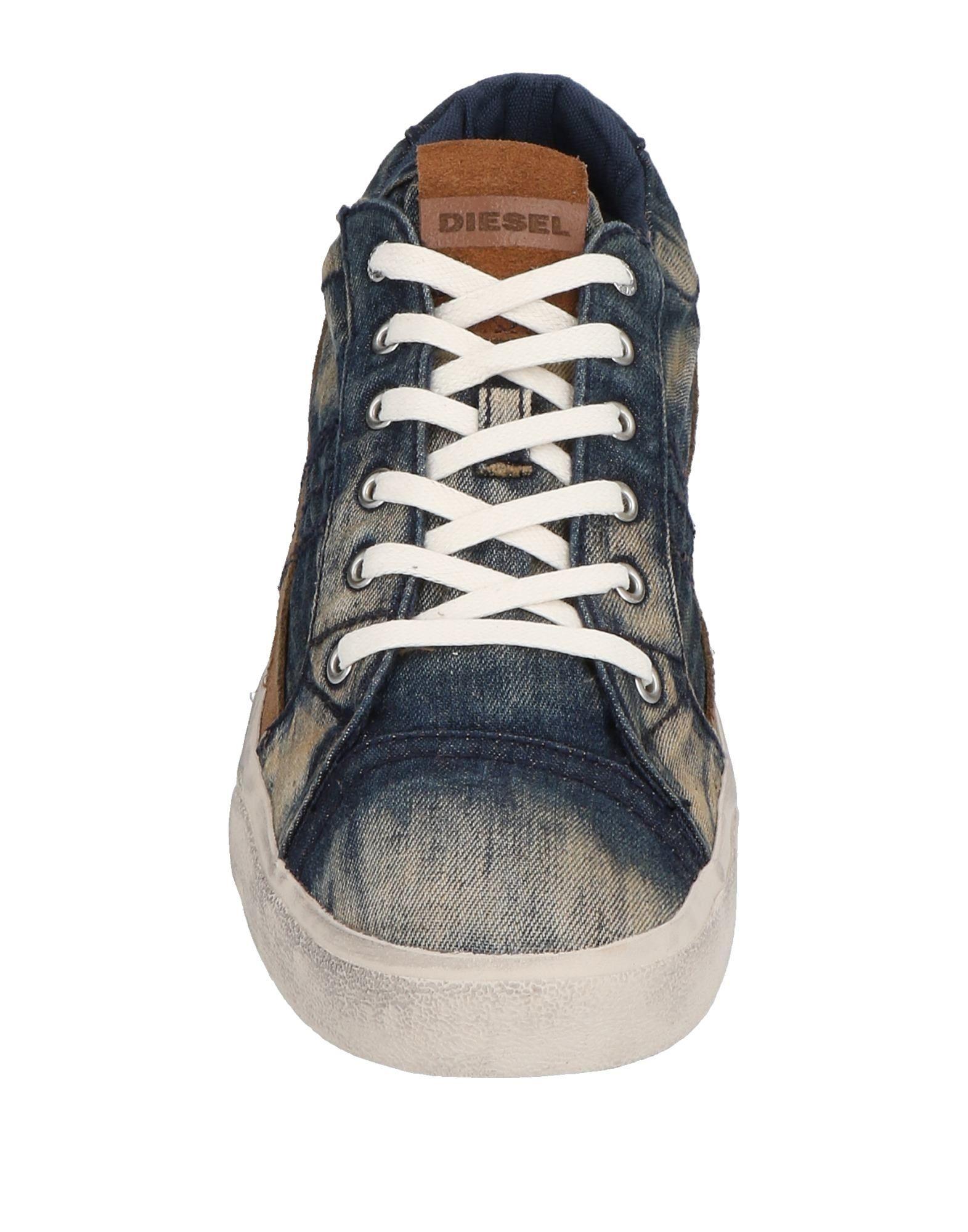 Diesel Sneakers Herren   Herren 11491289IS 5ef411