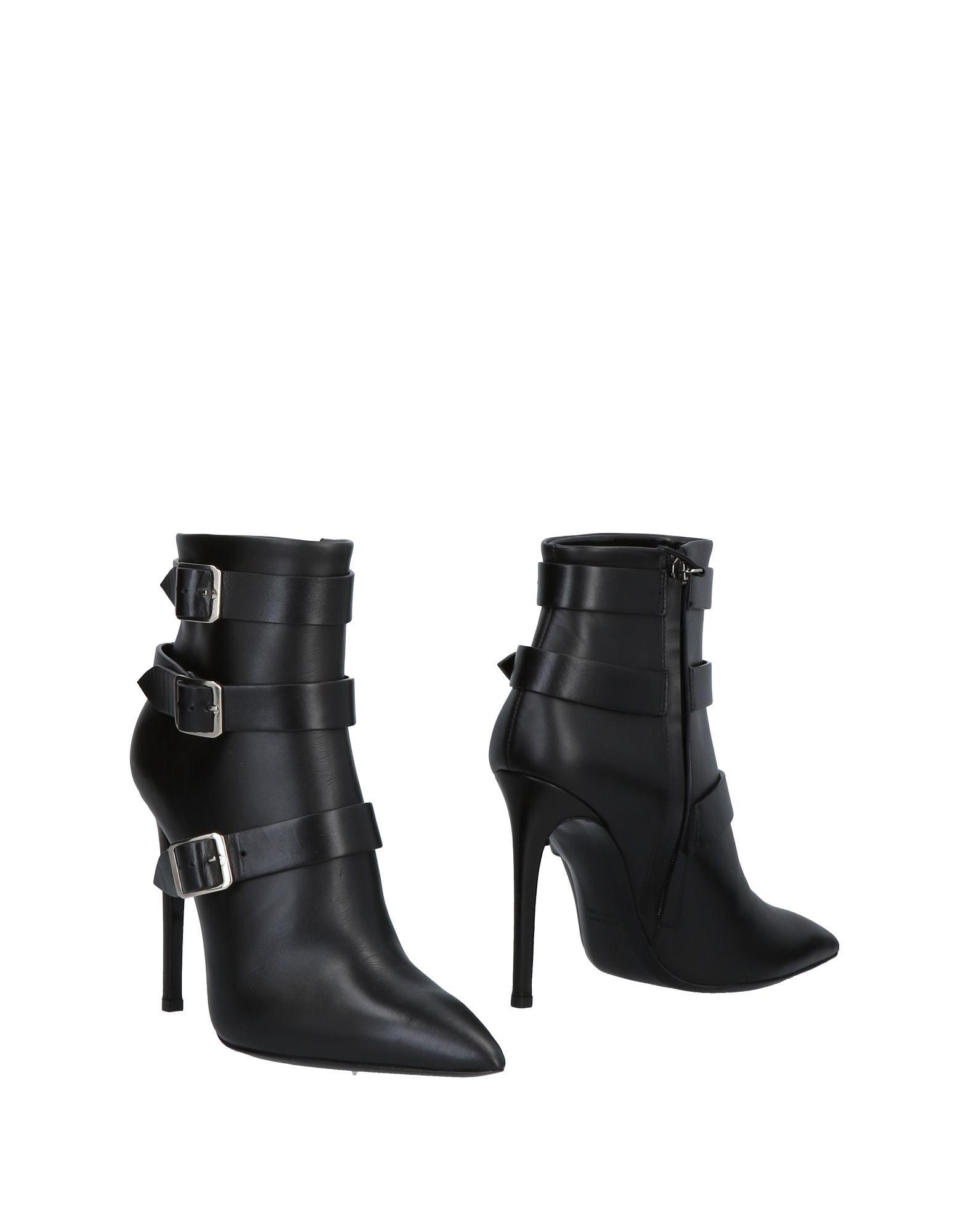 Stilvolle Stiefelette billige Schuhe Simone Castelletti Stiefelette Stilvolle Damen  11491293LC 5f3e20