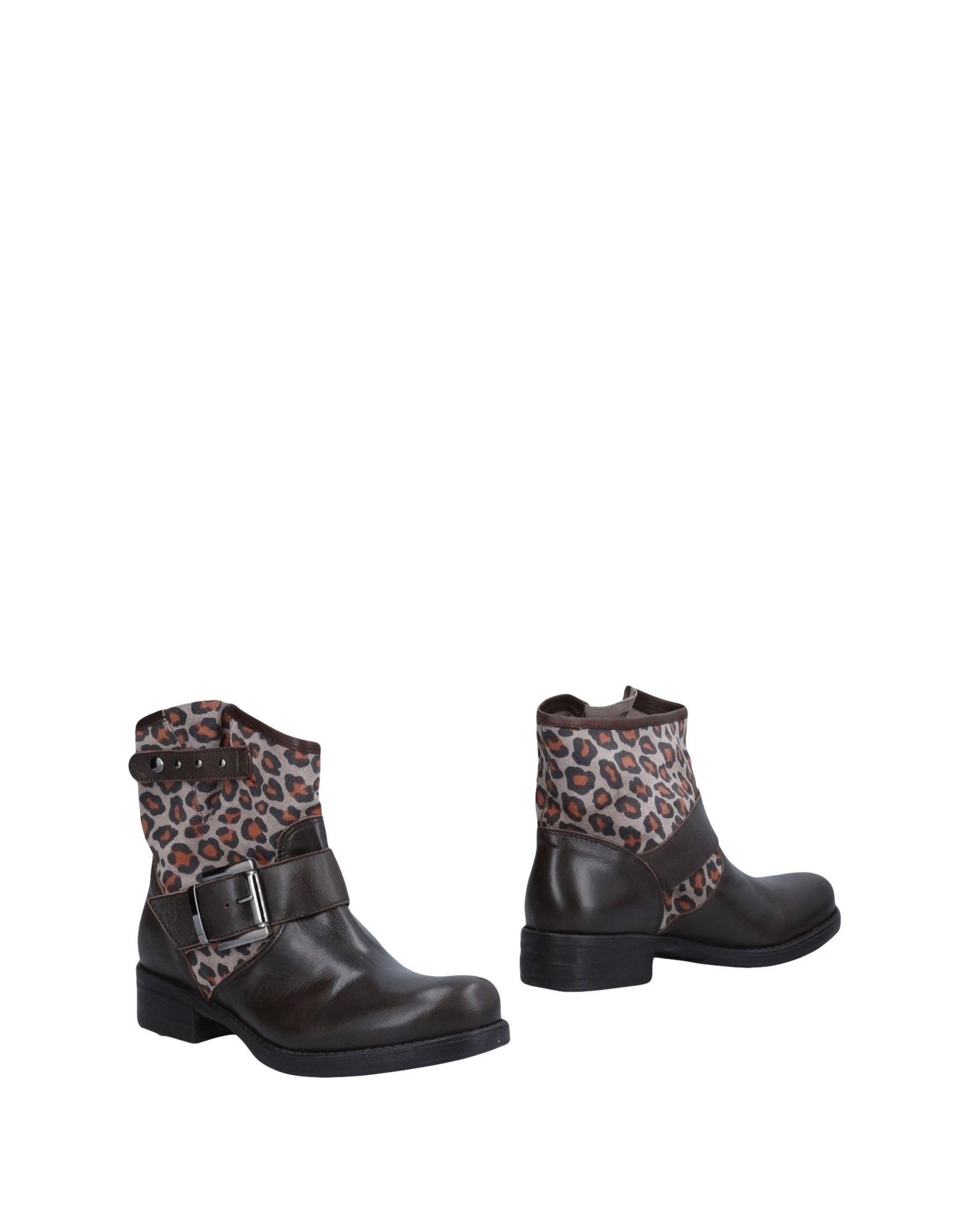 Gut um billige Schuhe zu tragenPiampiani Stiefelette Damen  11491302VS