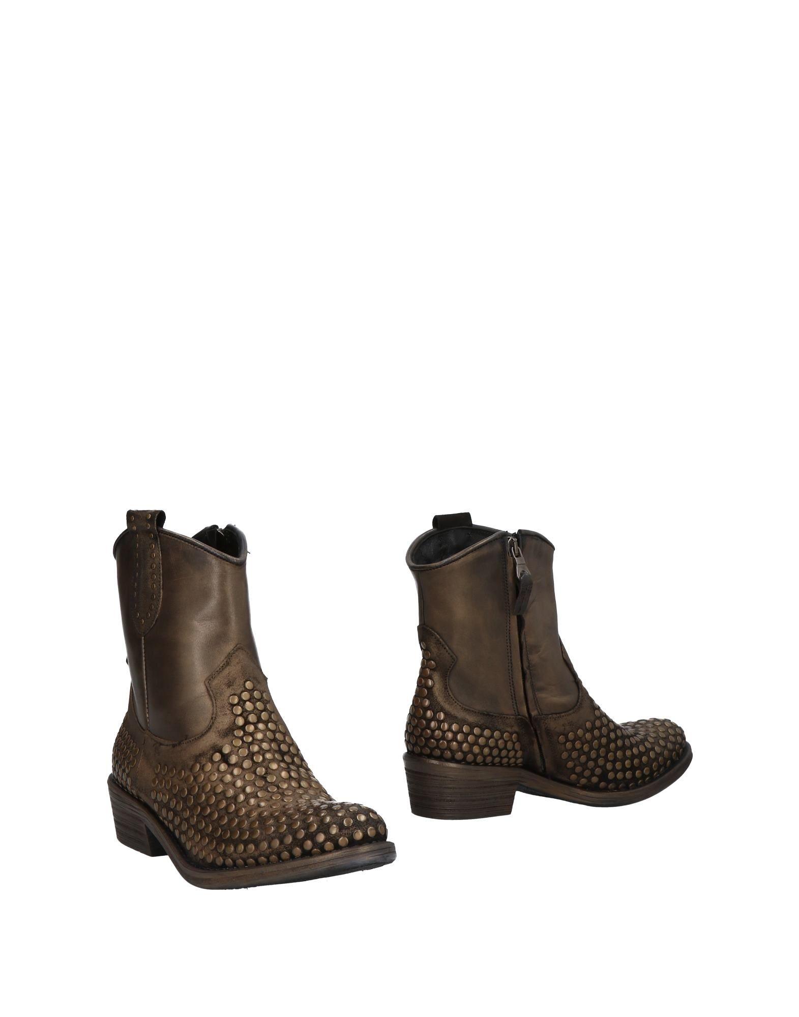 Zoe Stiefelette Damen  11491310BQ Gute Qualität beliebte Schuhe