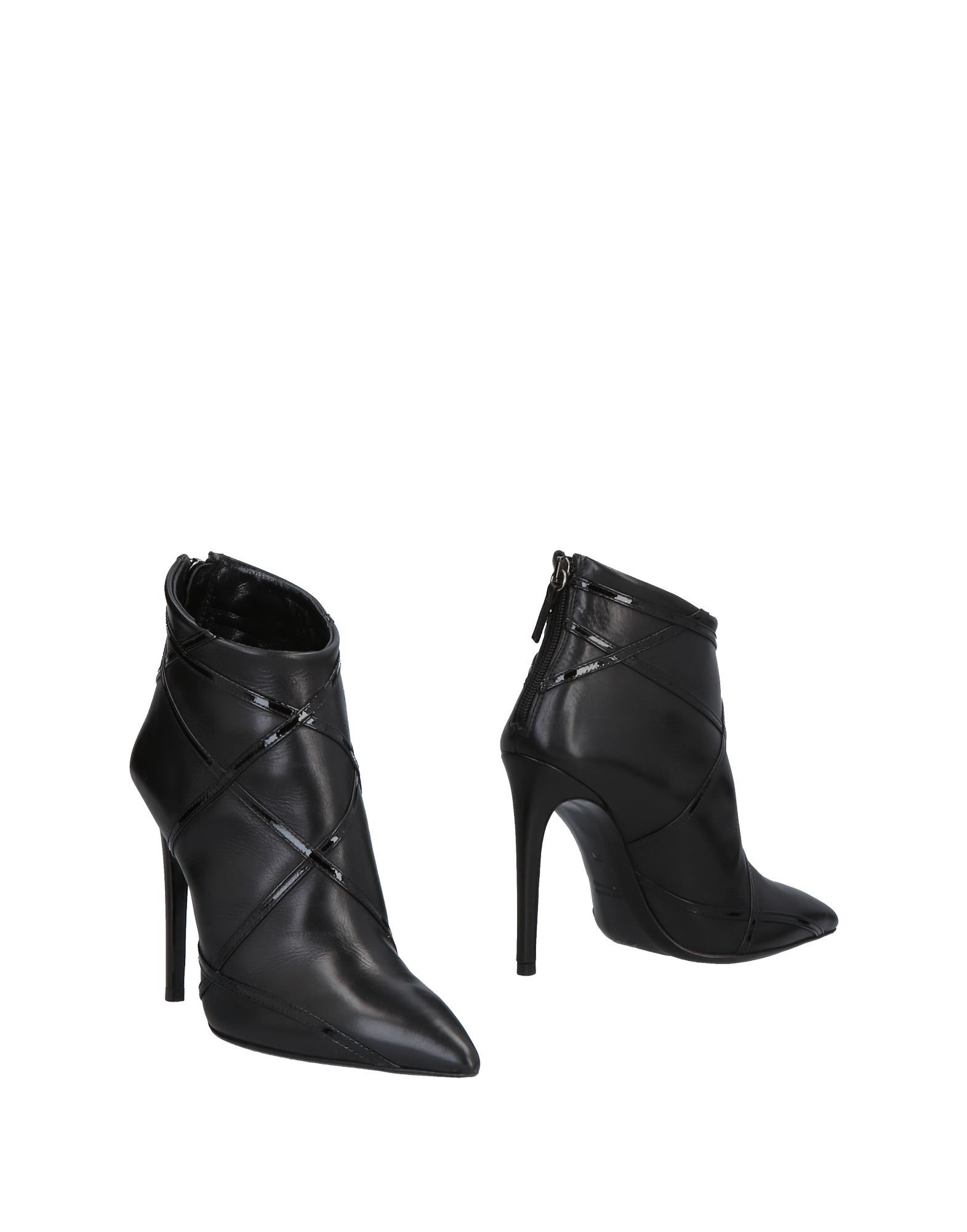 Stilvolle billige Schuhe Simone  Castelletti Stiefelette Damen  Simone 11491322QJ 9d4567