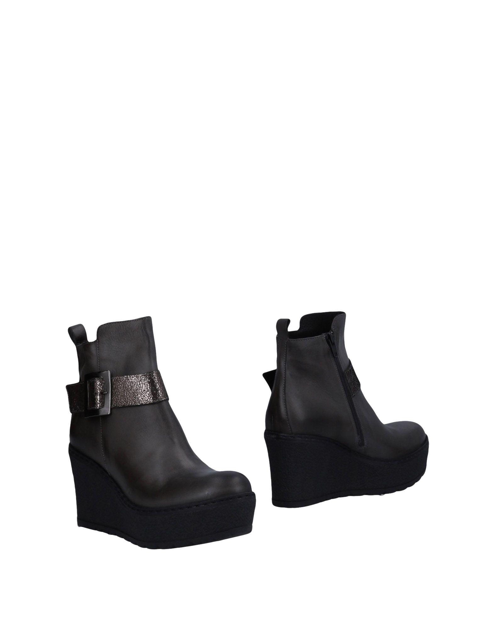 Gut um billige Schuhe zu 11491329OG tragenPiampiani Stiefelette Damen  11491329OG zu 2f9c90