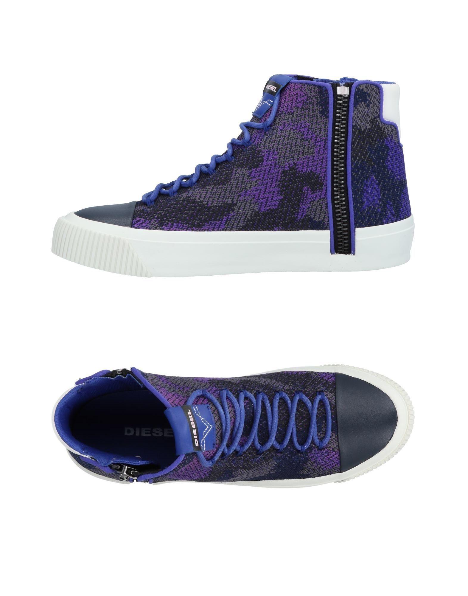 Rabatt echte Schuhe Diesel  Sneakers Herren  Diesel 11491336QG 5a68bd