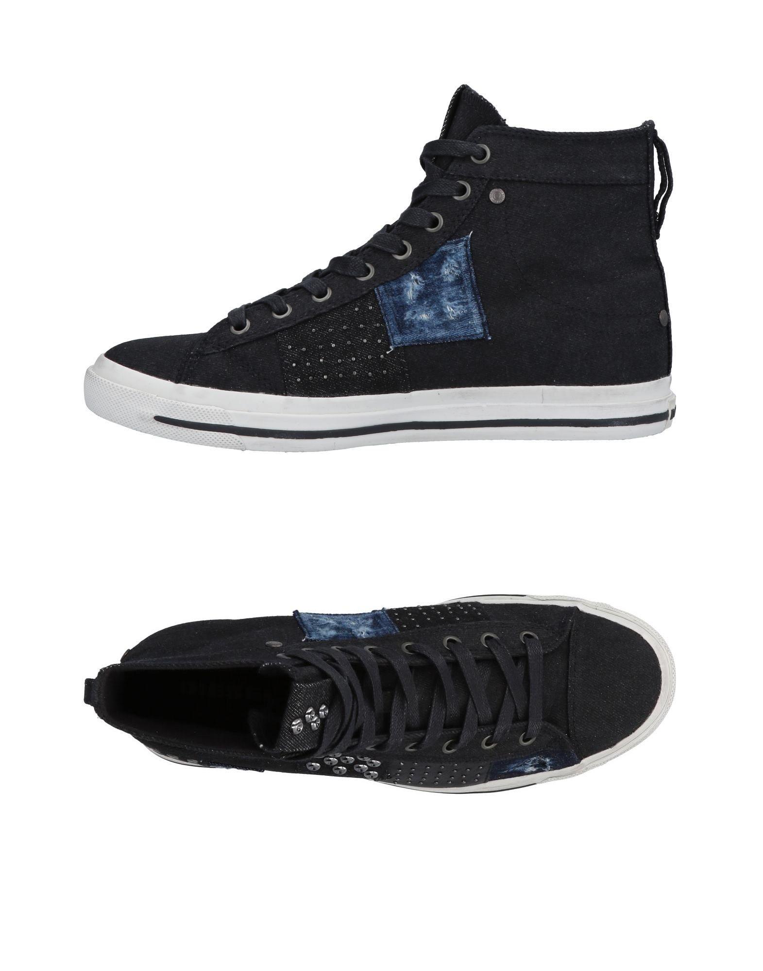 Rabatt echte Schuhe Diesel Sneakers Herren  11491341XC
