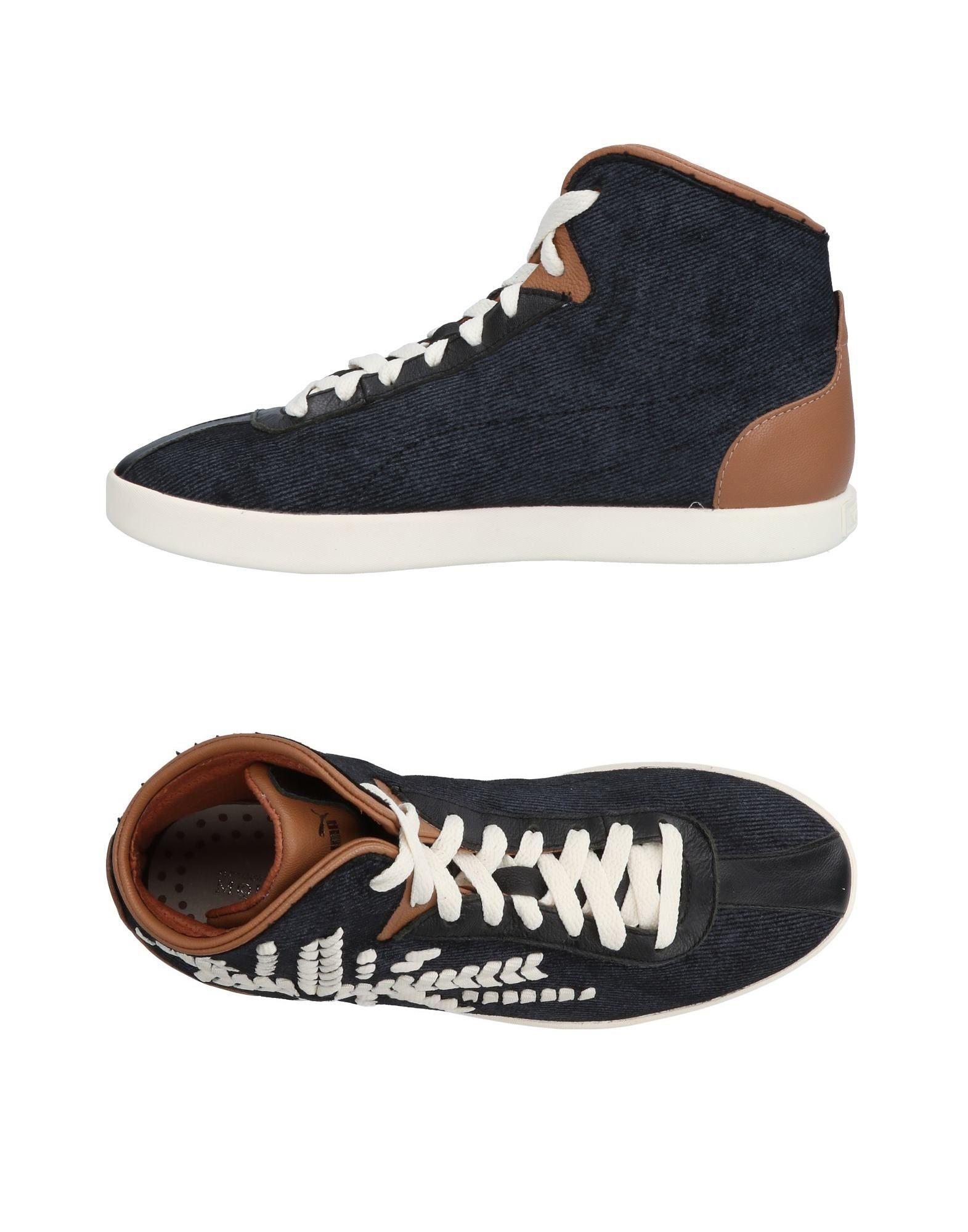 Sneakers Alexander Mcqueen Puma Donna - 11491379UG