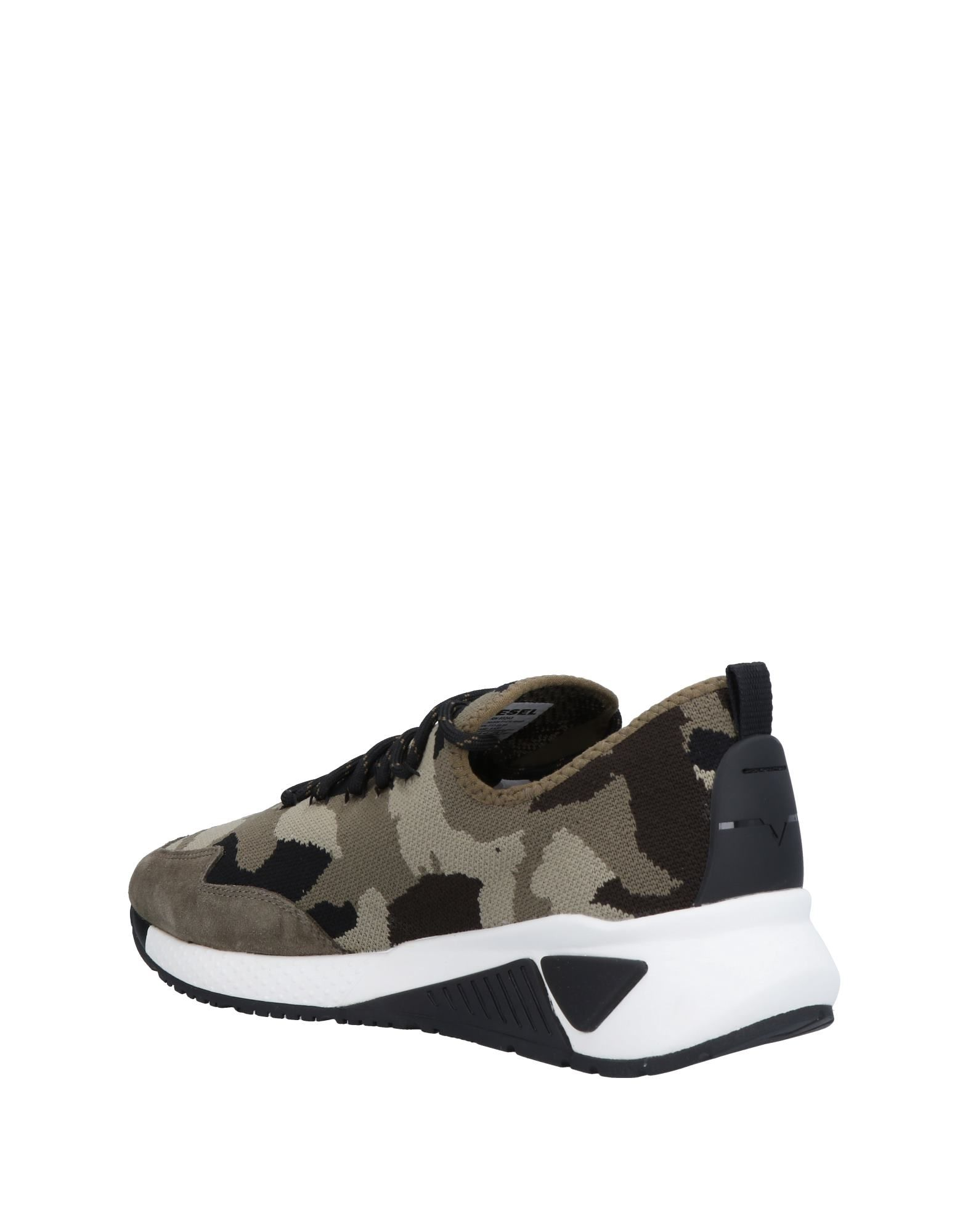 Diesel Sneakers - Men Diesel Sneakers online on on on  Australia - 11491384RH 58a906