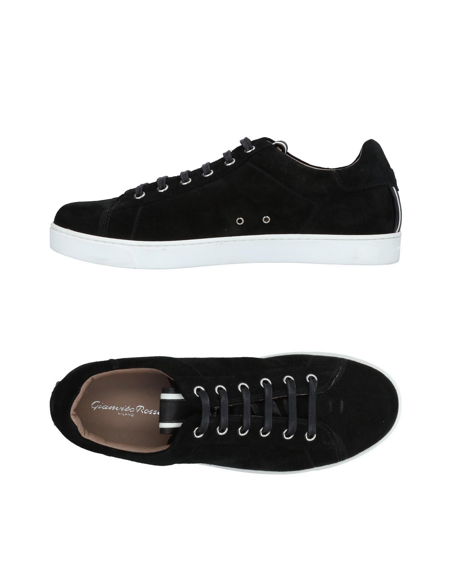 Gianvito Rossi Sneakers Herren  11491385CI Gute Qualität beliebte Schuhe