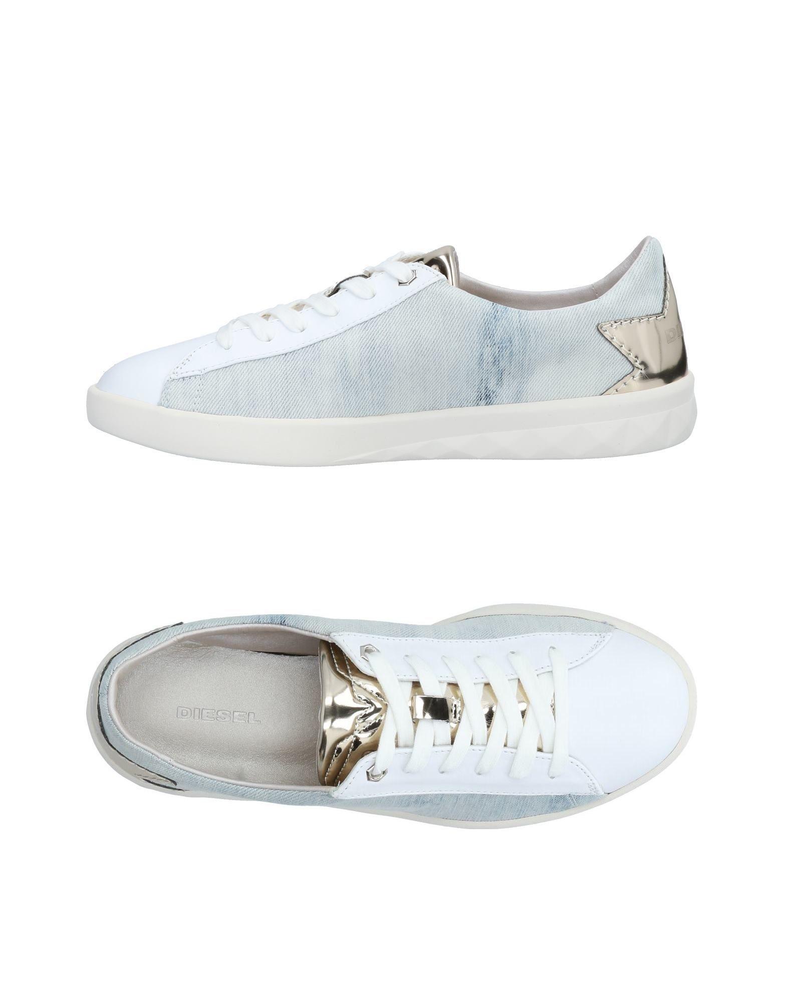 Sneakers Diesel Donna - 11491390WJ elegante