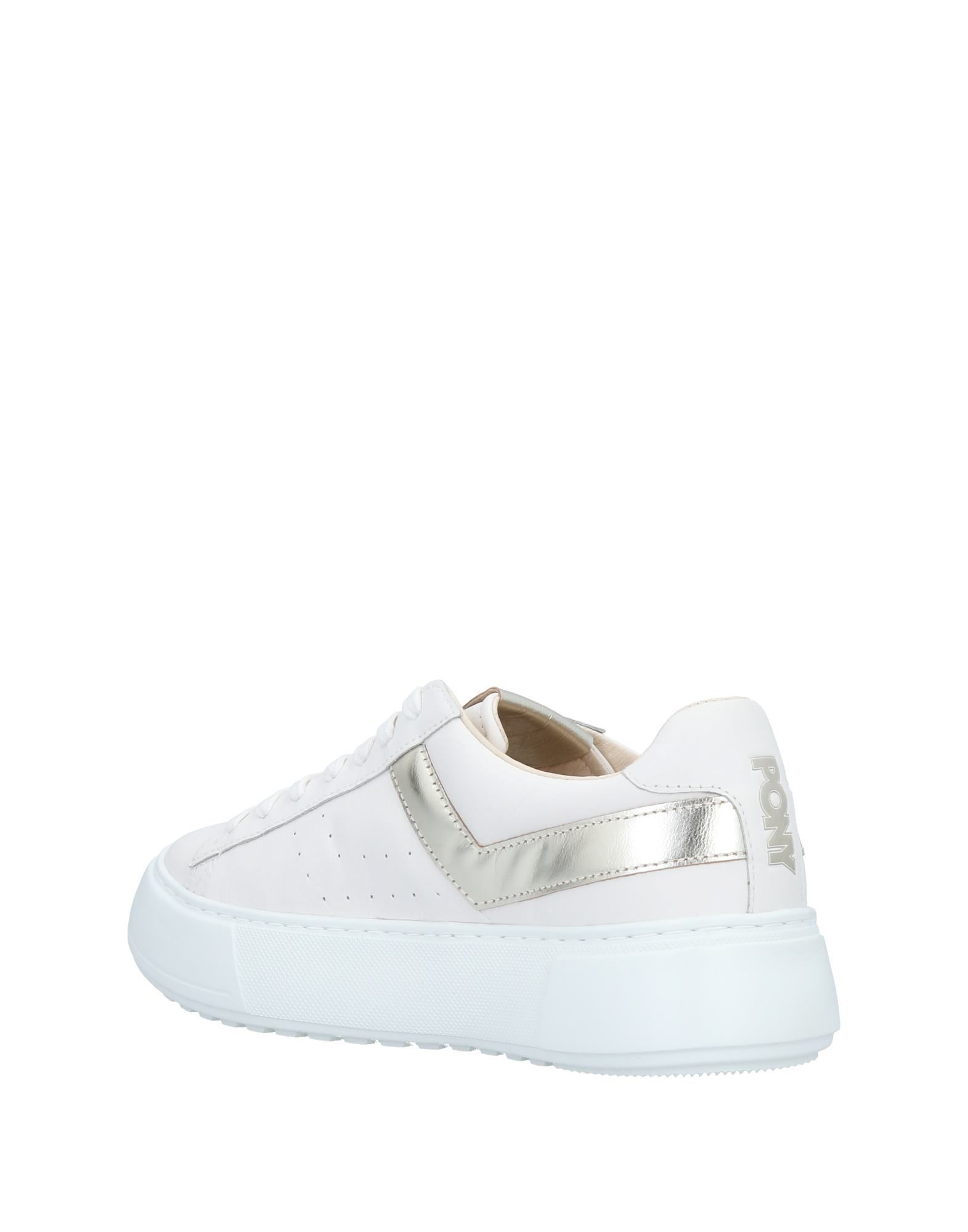 Pony  Sneakers Damen  11491395DT  Pony d8a8ea