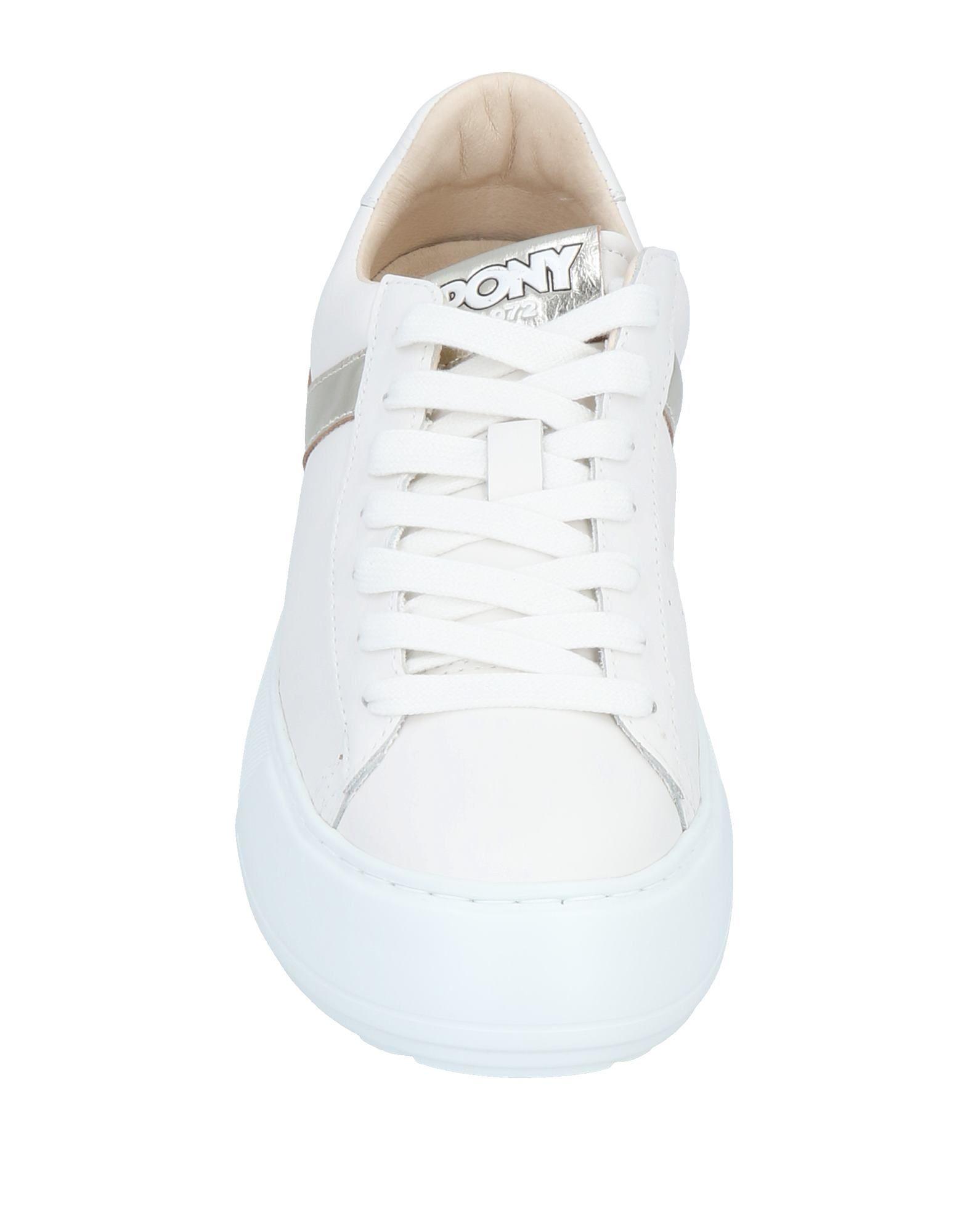 Pony  Sneakers Damen  11491395DT  Pony d8a8ea