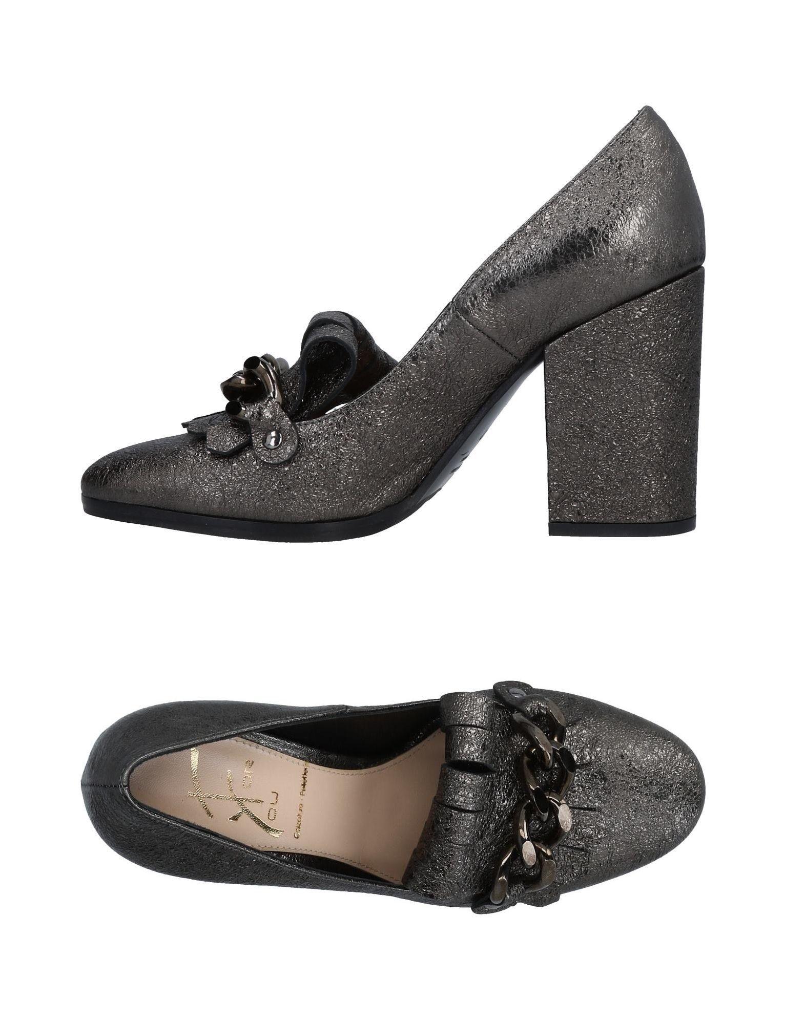 For You Mokassins Damen  11491401WS Gute Qualität beliebte Schuhe