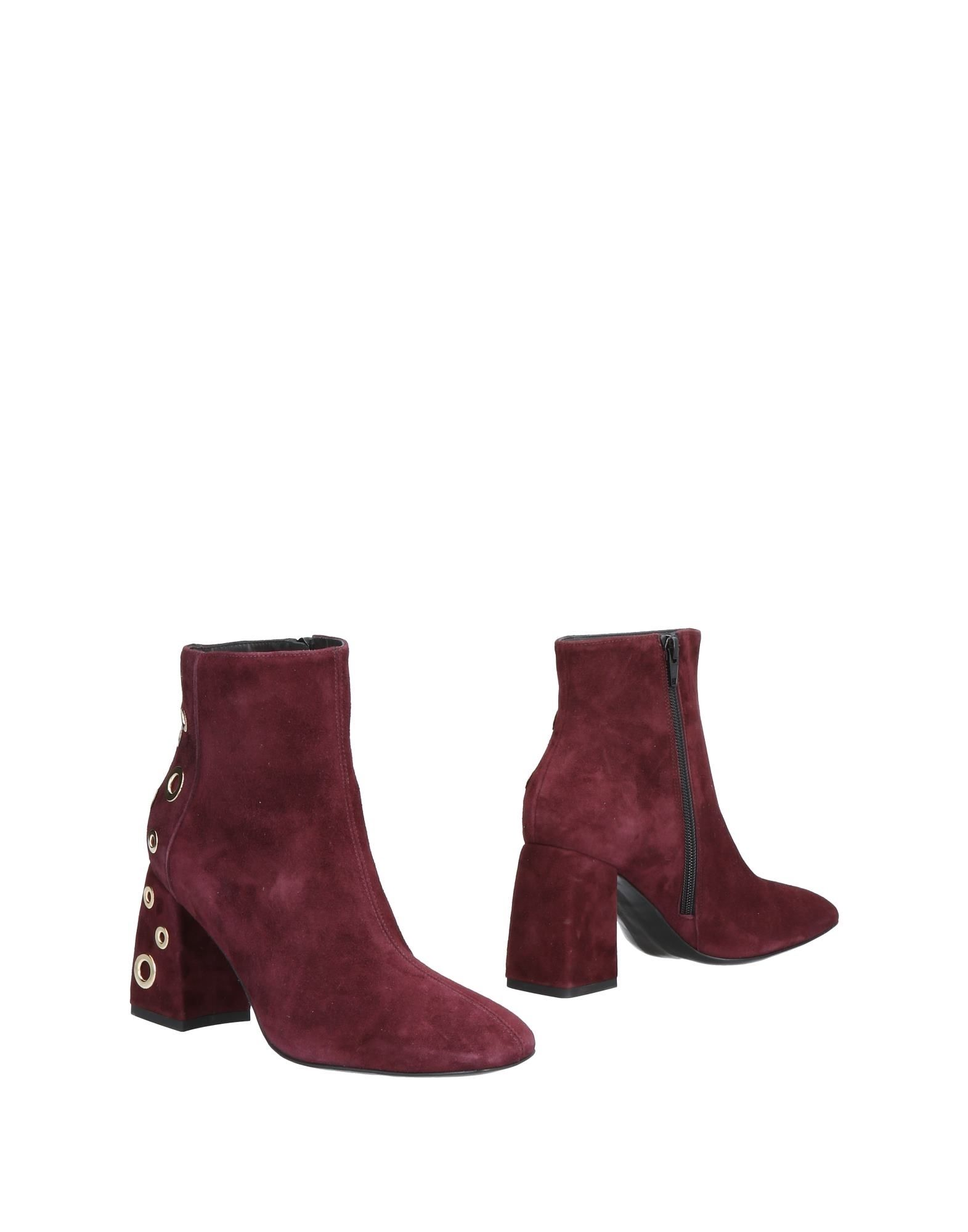 Gut tragenJeannot um billige Schuhe zu tragenJeannot Gut Stiefelette Damen 11491404WK a10354