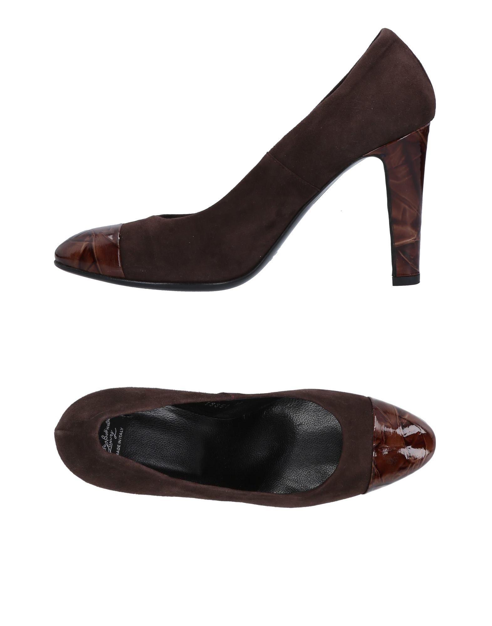 Stilvolle billige Schuhe Roberto Botticelli Luxury Pumps Damen  11491408DT