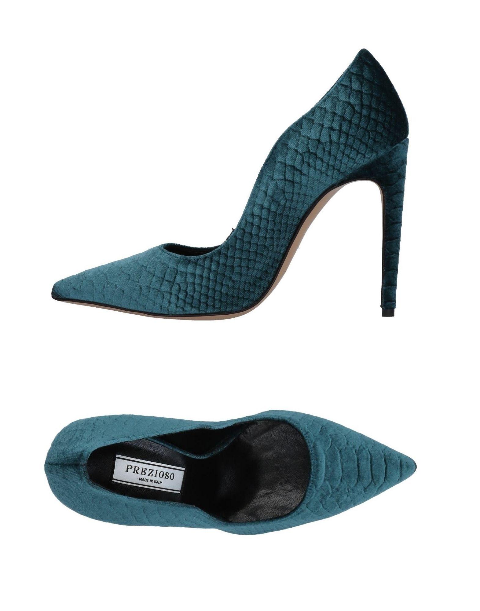 Gut tragenPrezioso um billige Schuhe zu tragenPrezioso Gut Pumps Damen  11491410WD 1513be