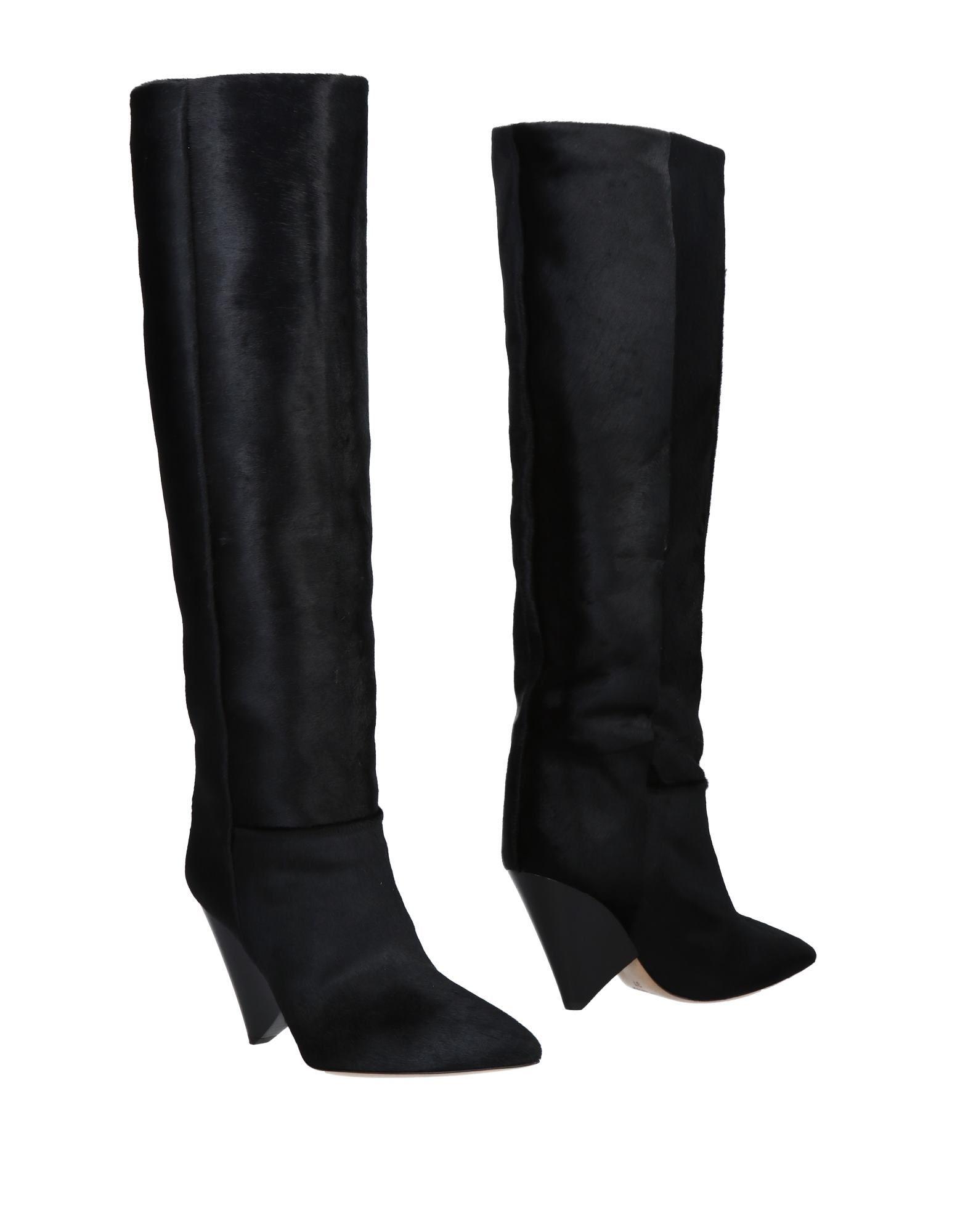 Isabel Marant Stiefel Damen  11491418WVGünstige gut aussehende Schuhe