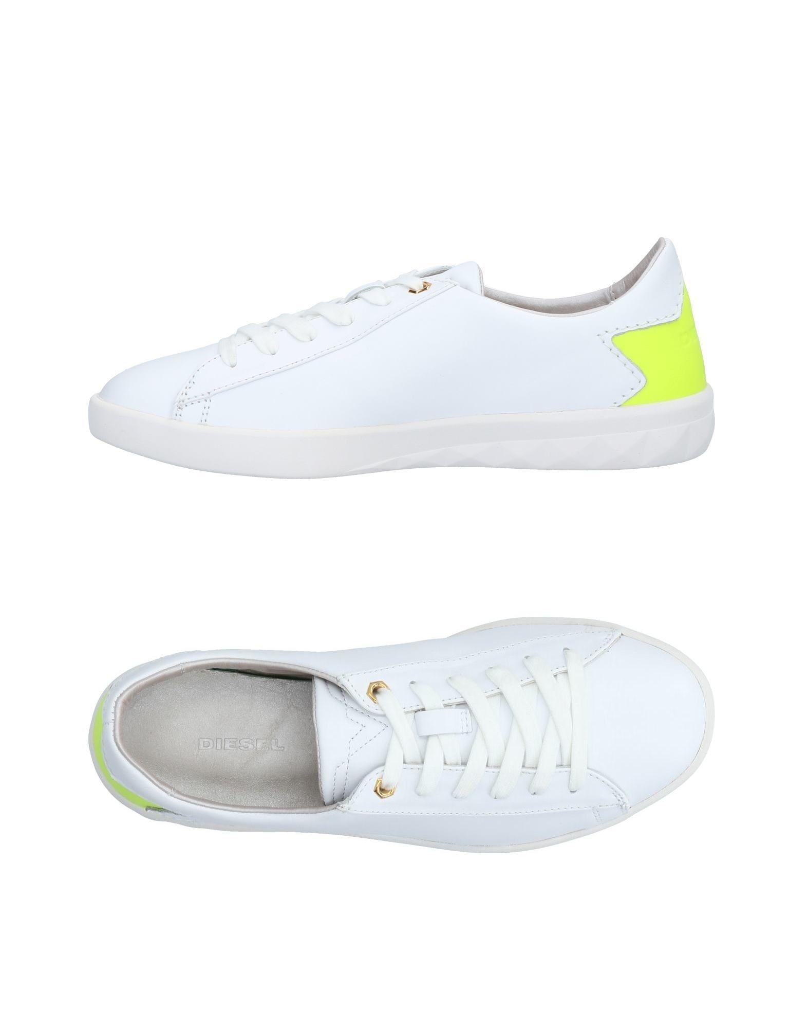 Diesel Sneakers Damen  11491423BQ Gute Qualität beliebte Schuhe