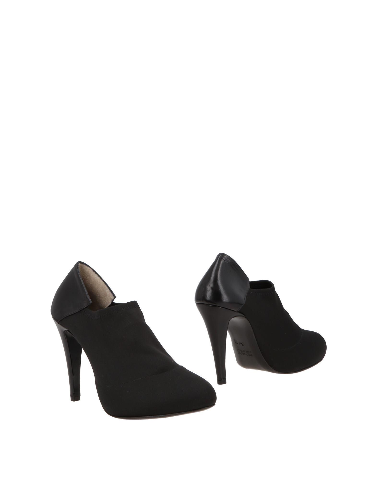 Virginia's Street Stiefelette Damen  11491425WQ Gute Qualität beliebte Schuhe