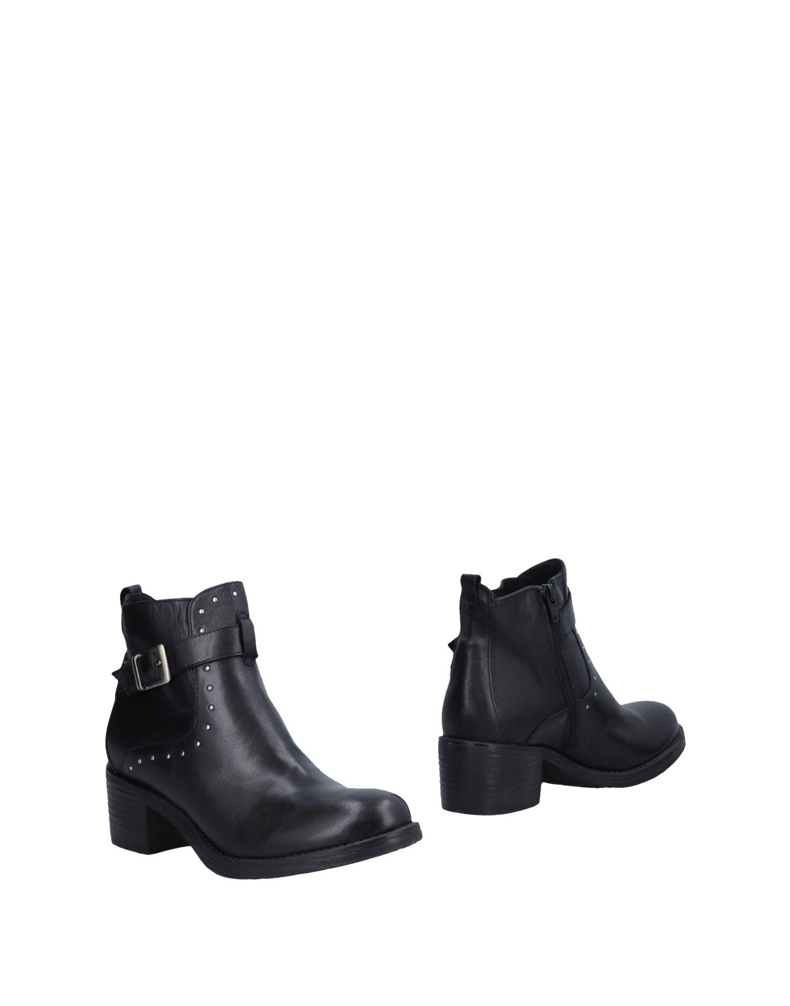 Gut um billige Schuhe  zu tragenPiampiani Stiefelette Damen  Schuhe 11491428AK cbb149