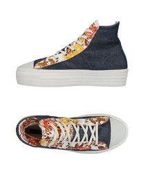 Chaussures - Haute-tops Et Baskets Joshua Ponceuses LuDSZKFV