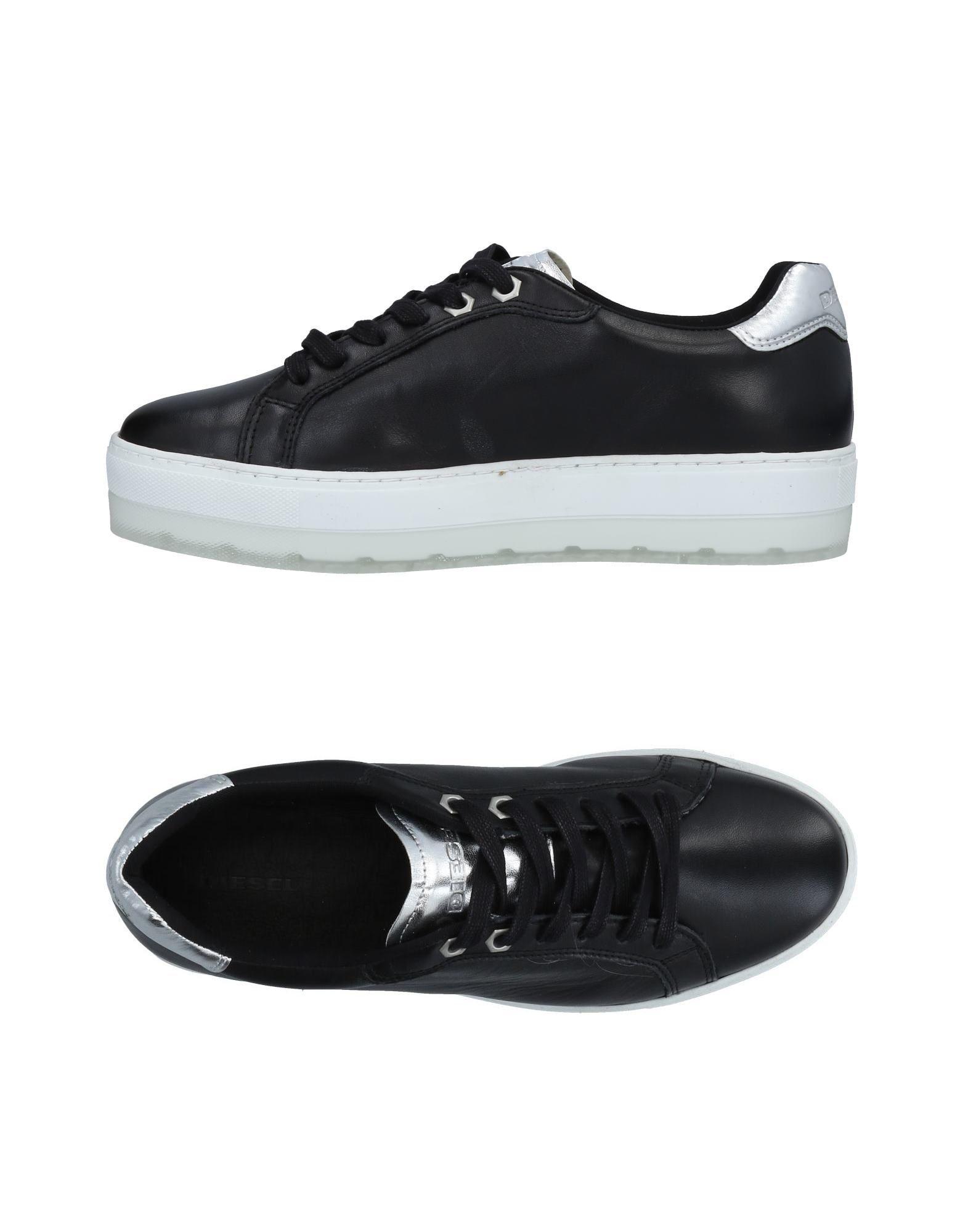 Diesel Turnschuhes Damen 11491439JT Gute Qualität beliebte Schuhe