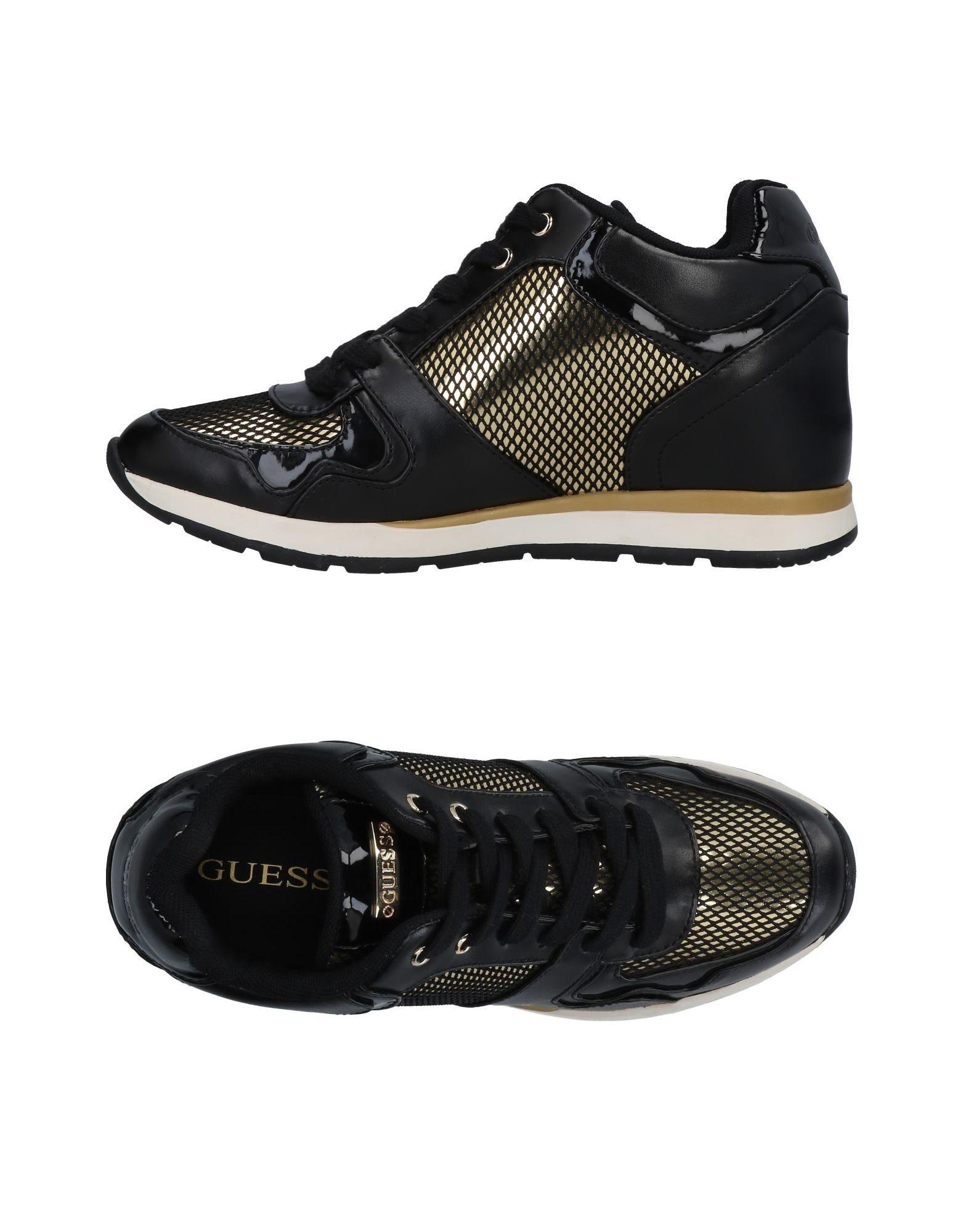 Scarpe economiche e resistenti Sneakers Guess Donna - 11491444IP