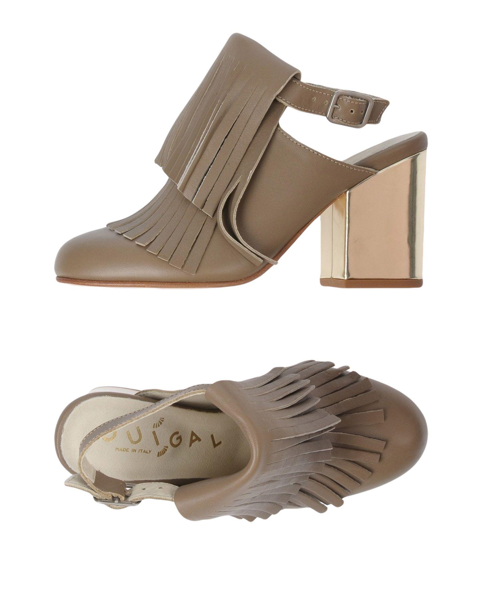 Ouigal Pumps Damen  11491445TP Gute Qualität beliebte Schuhe