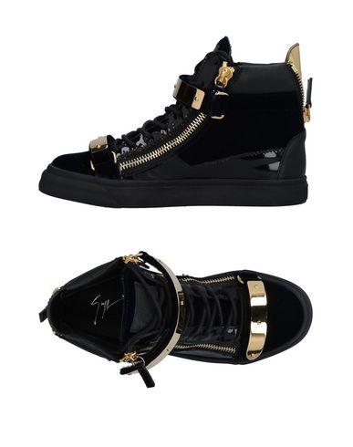 Zapatos de hombre y mujer de promoción por tiempo limitado Zapatillas Giuseppe Zanotti Mujer - Zapatillas Giuseppe Zanotti - 11491453AT Azul oscuro
