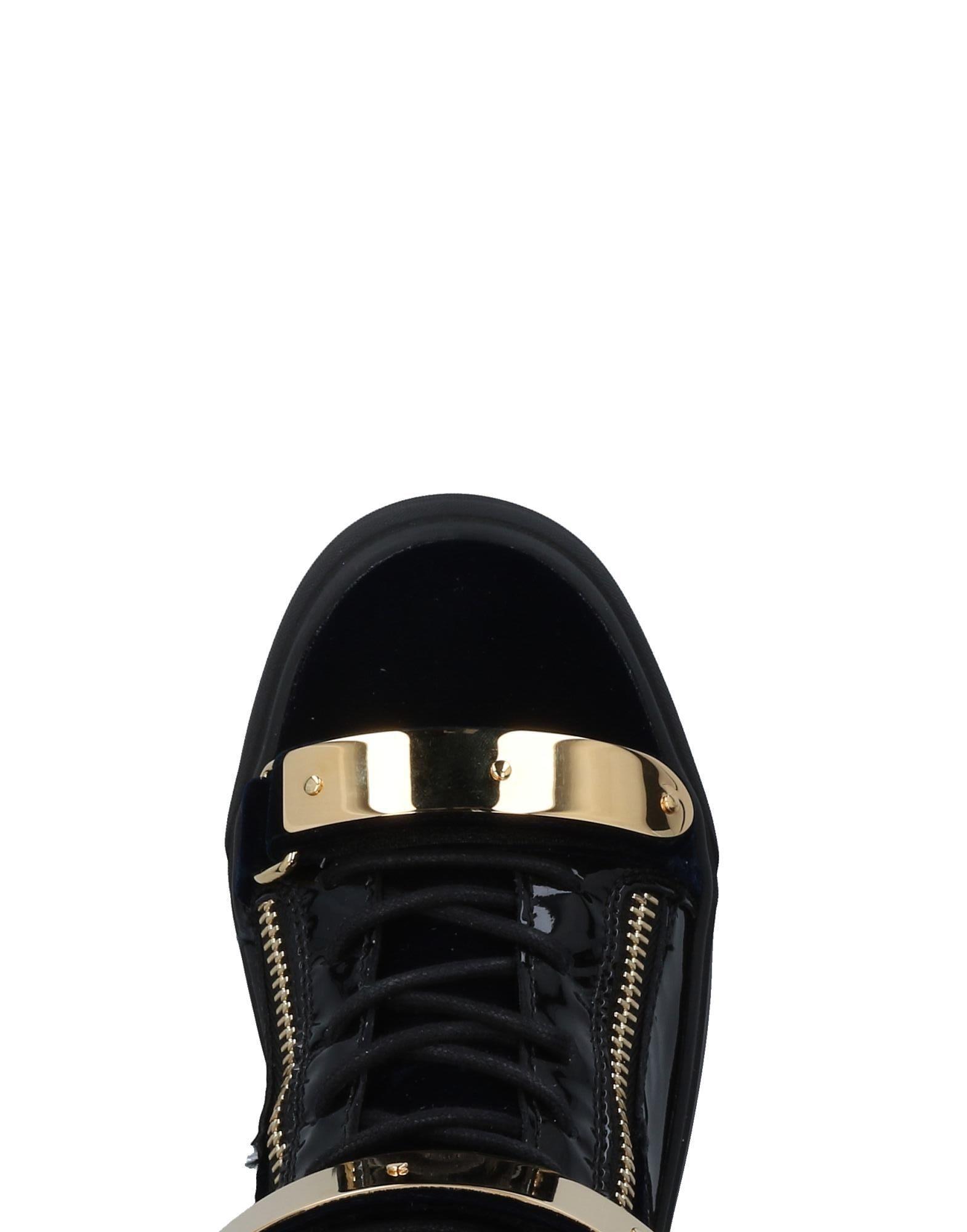 Giuseppe  Zanotti Sneakers Damen  Giuseppe 11491453ATGünstige gut aussehende Schuhe 232e74