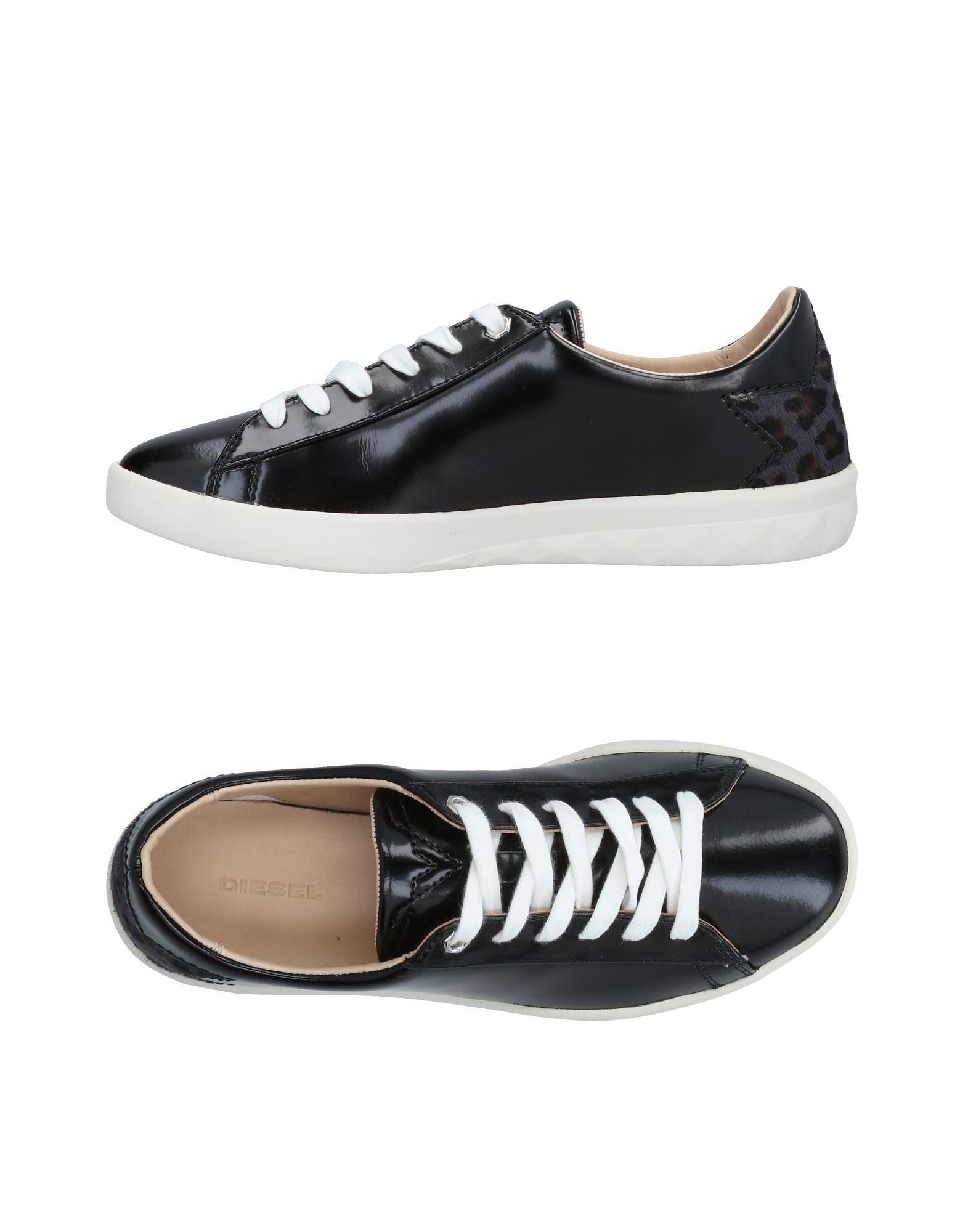 Diesel Sneakers Damen  11491458PR Gute Qualität beliebte Schuhe