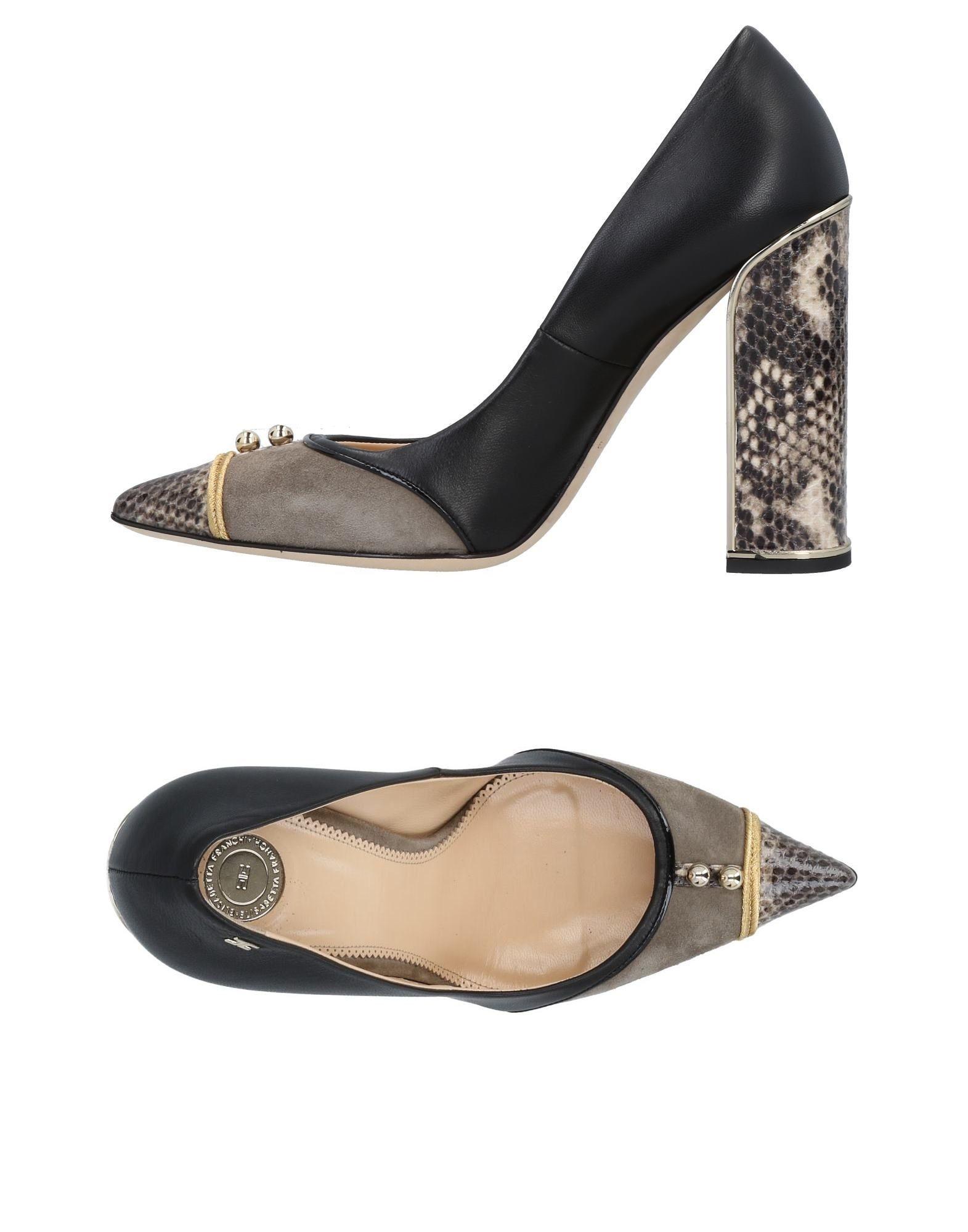 Rabatt Schuhe Elisabetta Franchi Pumps Damen  11491461TG