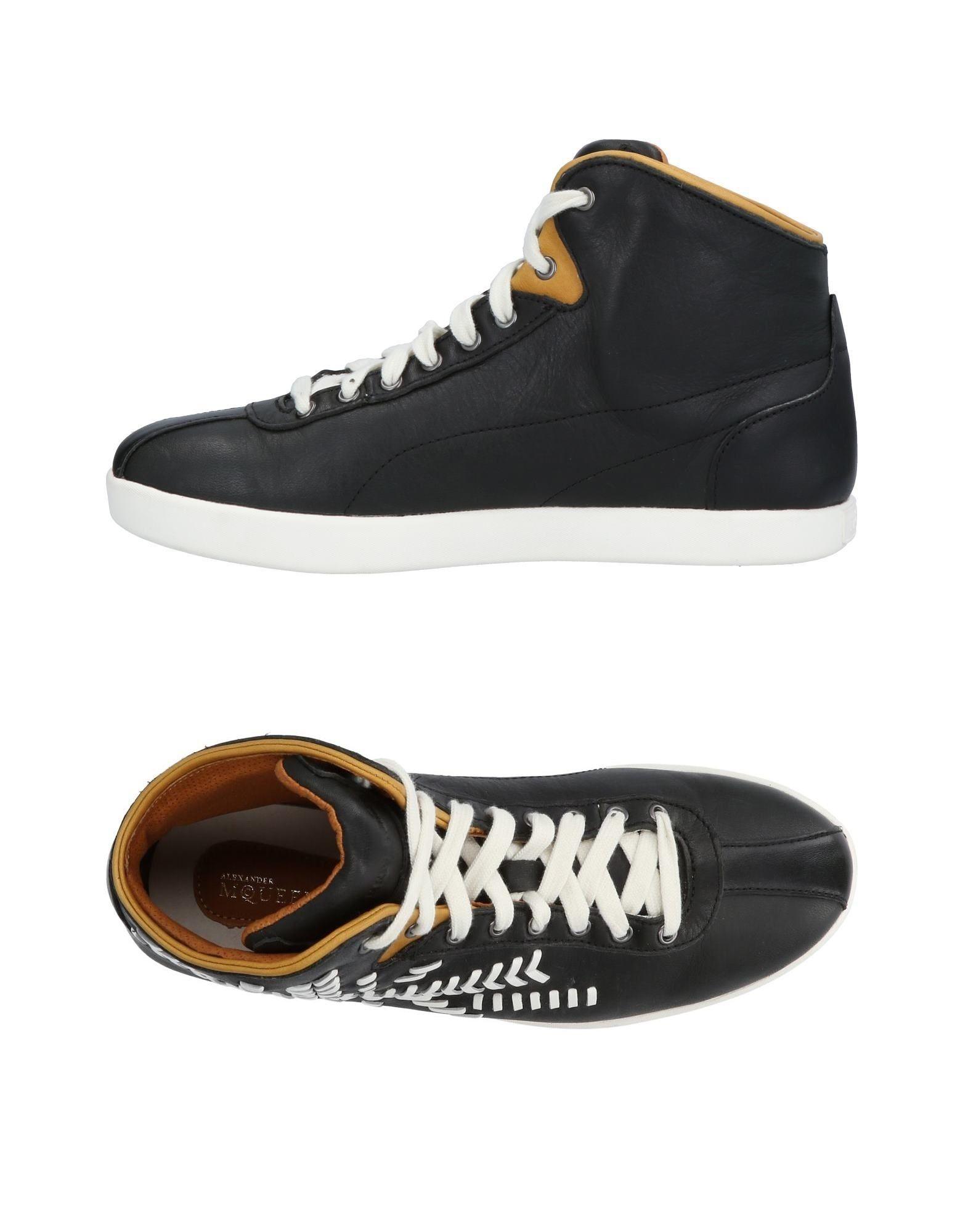 Alexander Mcqueen Puma Sneakers Damen  11491462JG Neue Schuhe