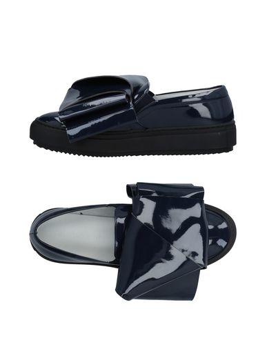 Blu Sneakers Donna Scarpe Bow Olivia's