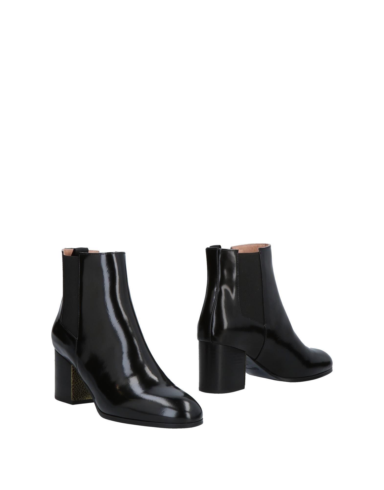 Jil Sander Navy Ankle Boot - Women Jil Sander Navy  Ankle Boots online on  Navy Canada - 11491472TJ b07d76
