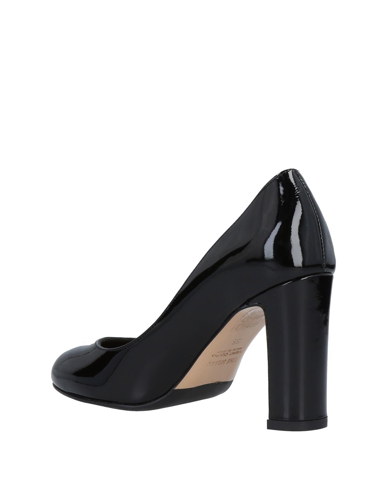 Gut Seller um billige Schuhe zu tragenThe Seller Gut Pumps Damen  11491491FT 61c34a