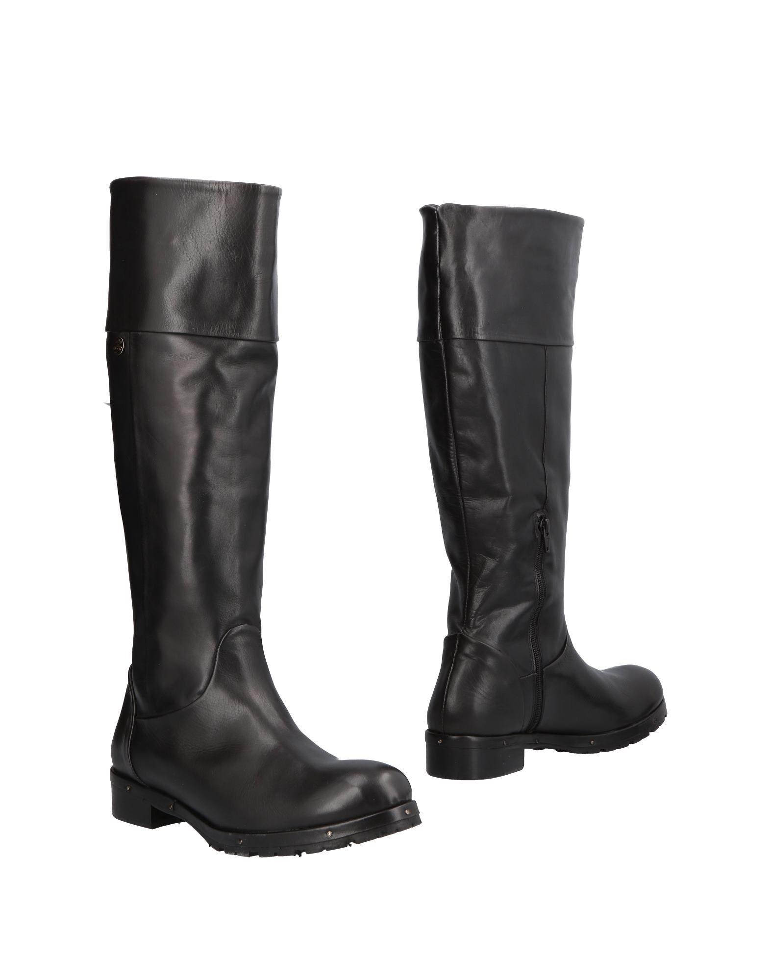 Manila Grace Denim Stiefel strapazierfähige Damen  11491503EAGut aussehende strapazierfähige Stiefel Schuhe 33386e
