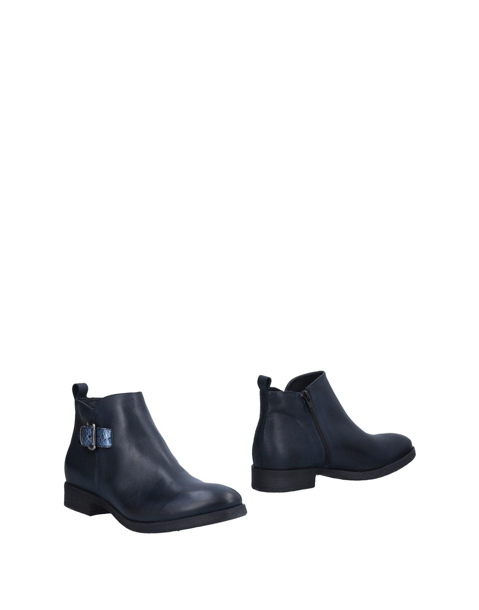 Gut um billige Schuhe  zu tragenPiampiani Stiefelette Damen  Schuhe 11491504BD fb8060