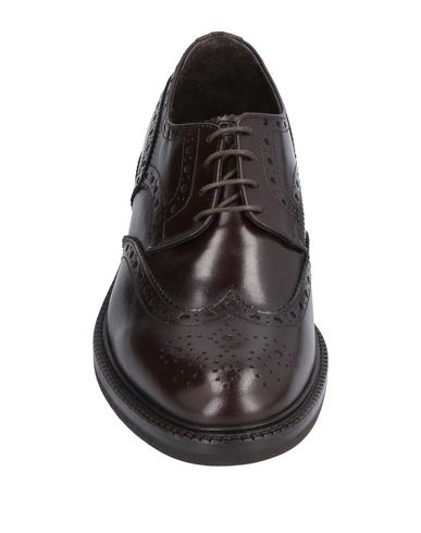 CALZOLERIA NAPOLETANA  1921 Zapato de cordones
