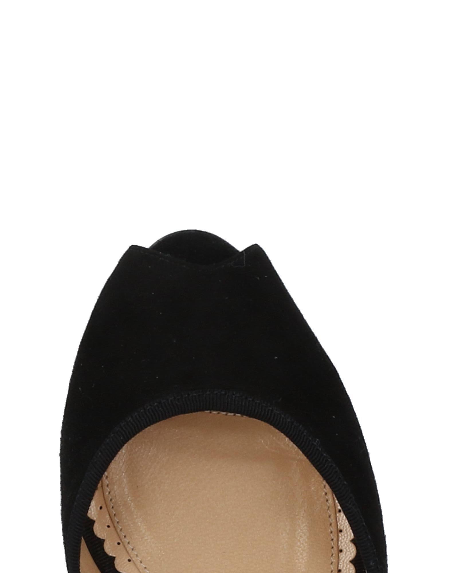 Charlotte Olympia  Sandalen Damen  Olympia 11491512EC Beliebte Schuhe 823b80