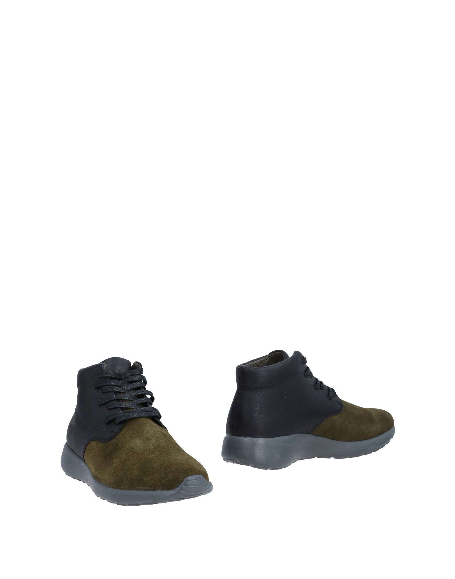 Rabatt echte Schuhe Avirex Stiefelette Herren  11491518IG