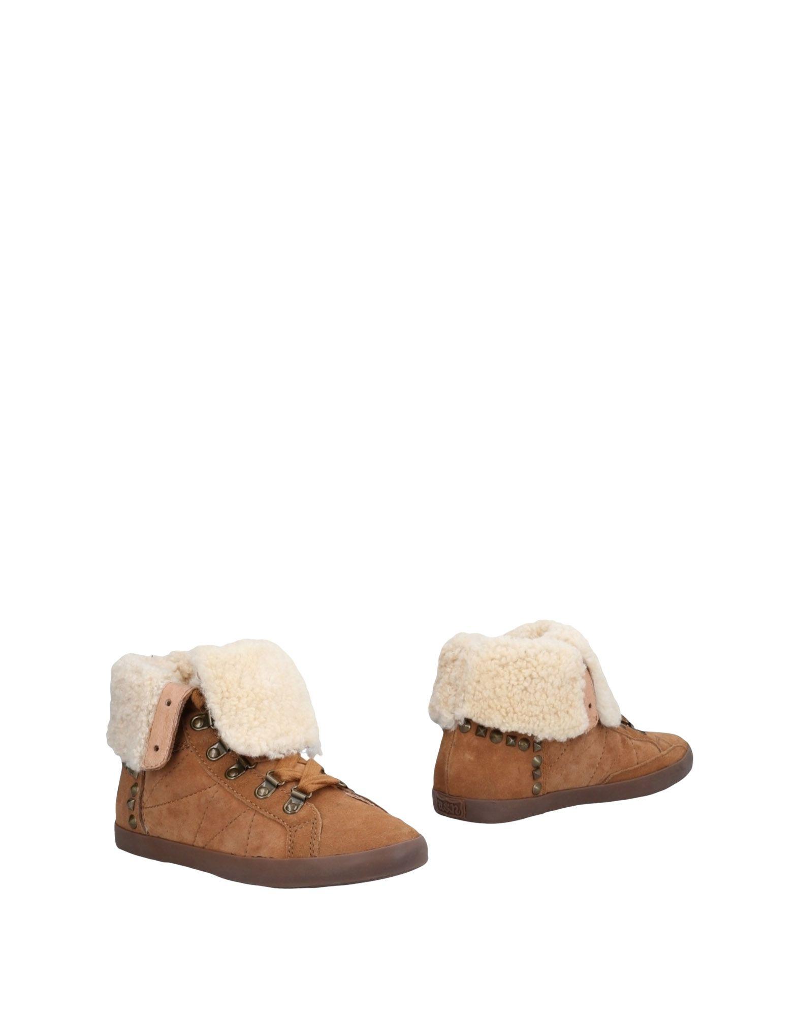 Gut um tragenAsh billige Schuhe zu tragenAsh um Stiefelette Damen  11491523QX 104f4c
