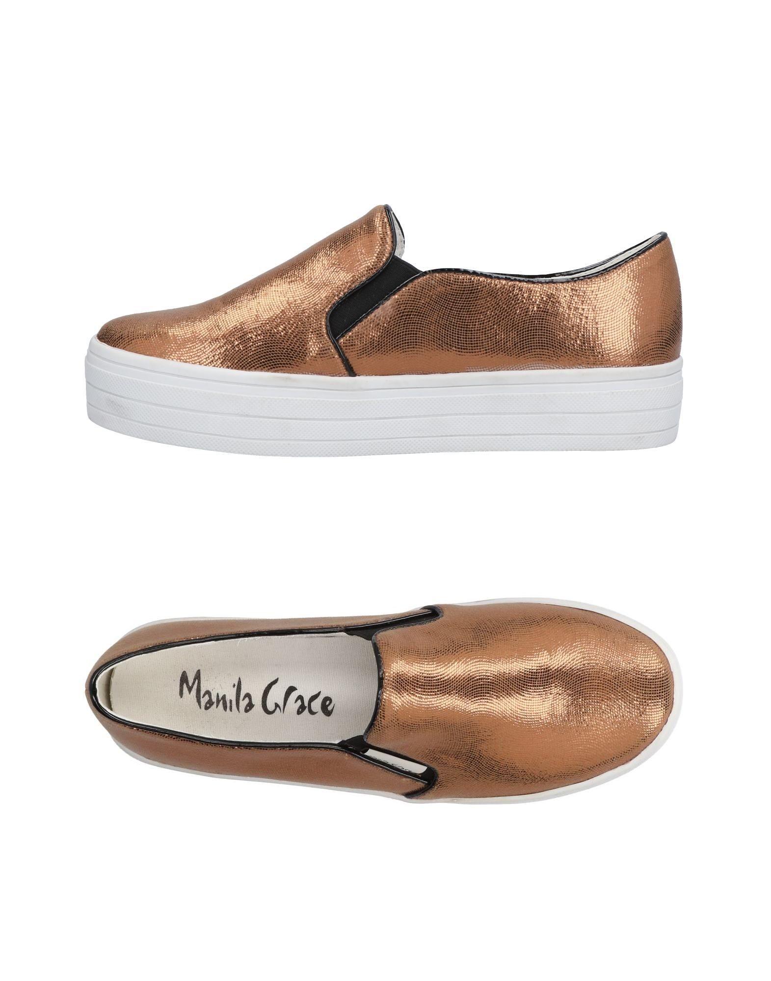 Gut um billige Schuhe Damen zu tragenManila Grace Sneakers Damen Schuhe  11491526TA b19471