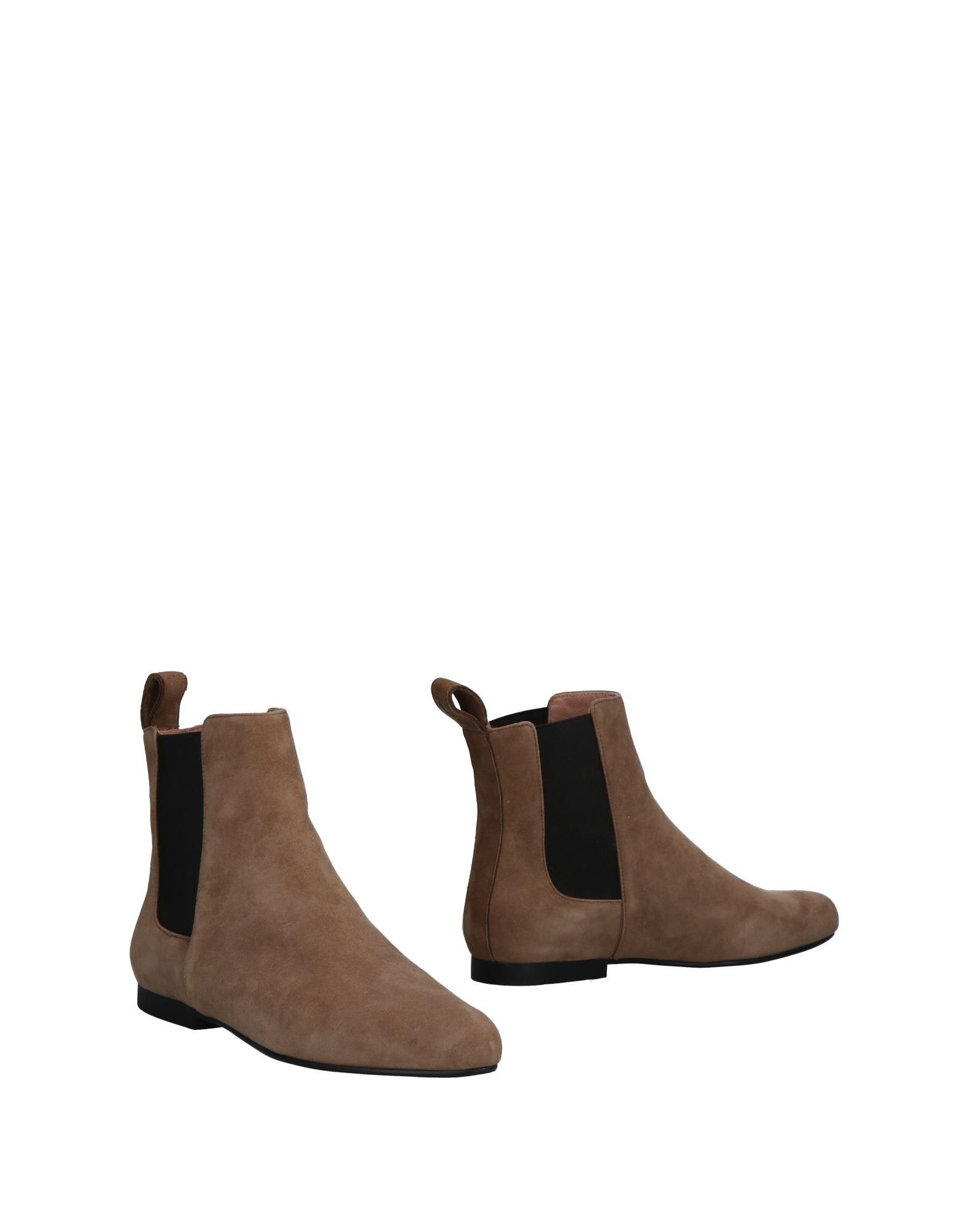 Jil Sander Navy Chelsea Boots Damen  11491532TDGut aussehende strapazierfähige Schuhe