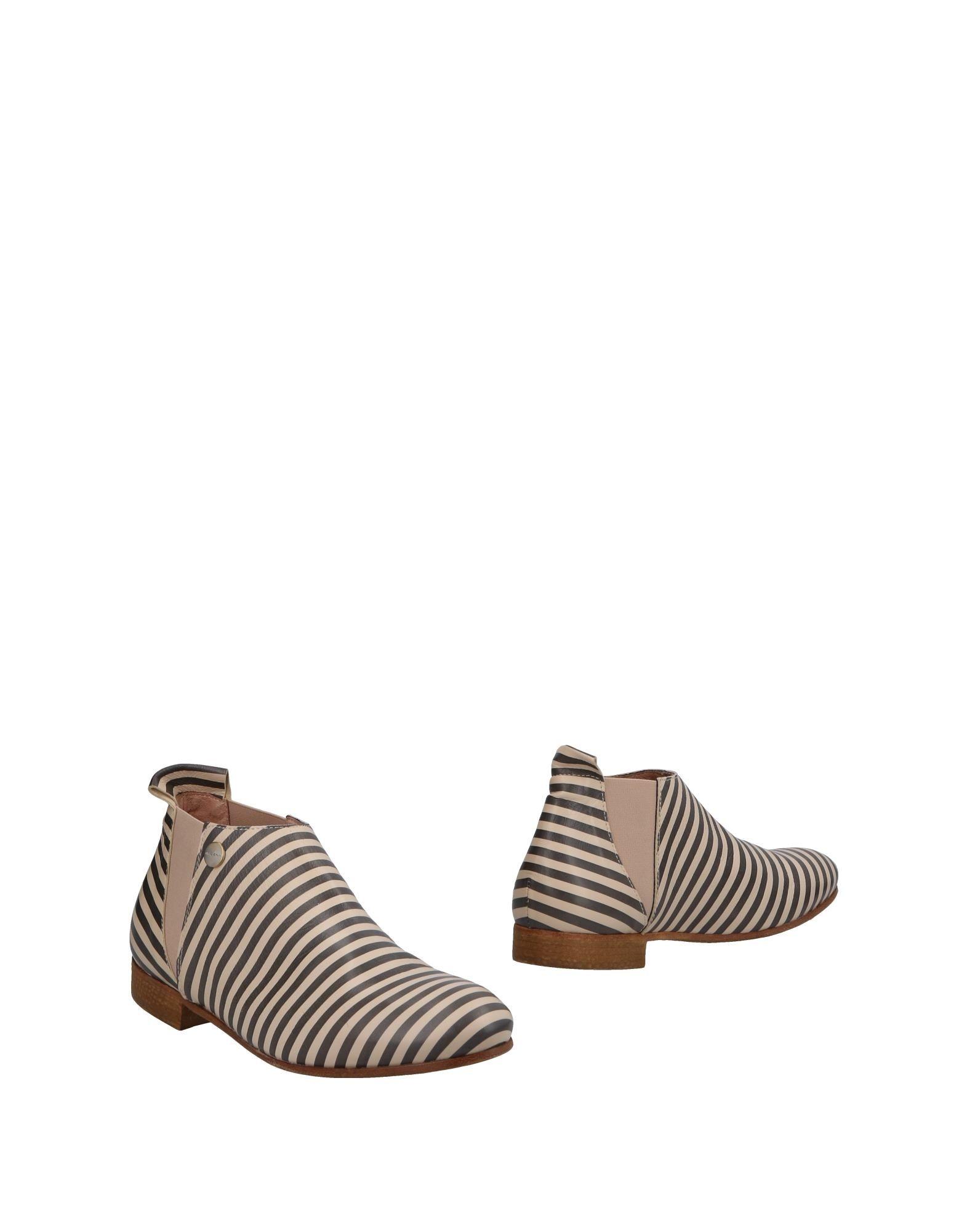 Gut um billige Schuhe zu Damen tragenManila Grace Chelsea Boots Damen zu  11491561RW 5d4b64