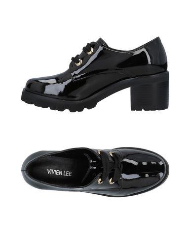 df03acfb Zapato De Cordones Vivi Lee Mujer - Zapatos De Cordones Vivi Lee -  11491567KO Negro Nuevo descuento ...