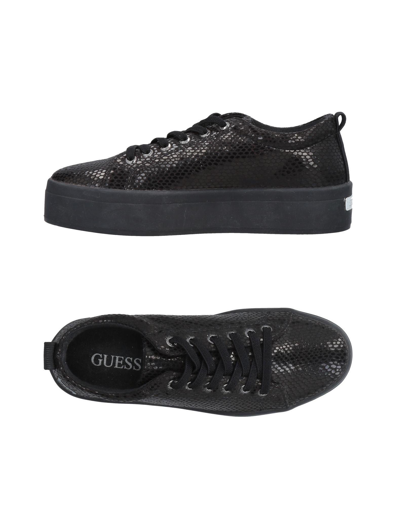Günstige und modische Schuhe Guess Sneakers Damen  11491573GE