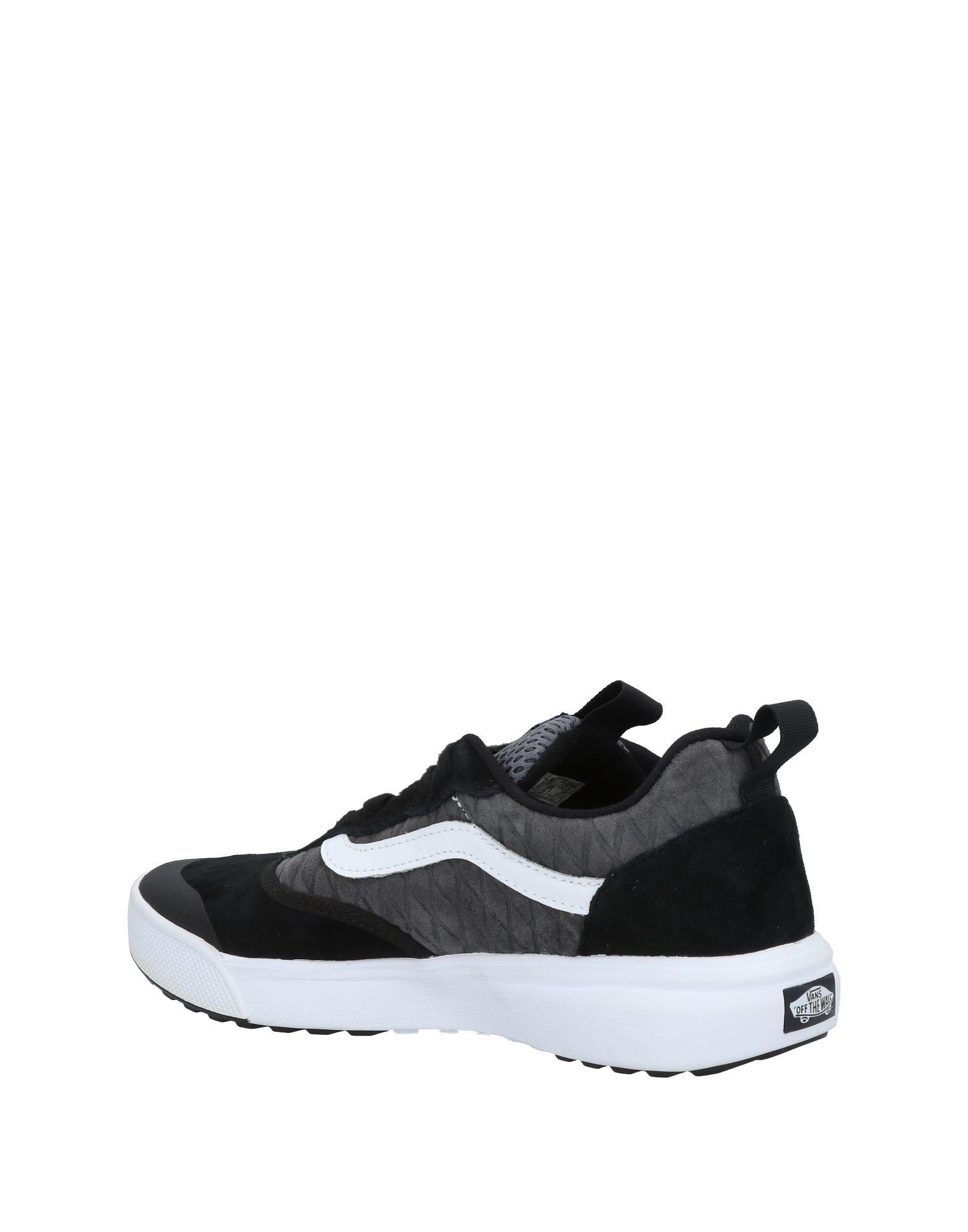 Rabatt echte Schuhe Schuhe echte Vans Sneakers Herren  11491580DK 87bcc5
