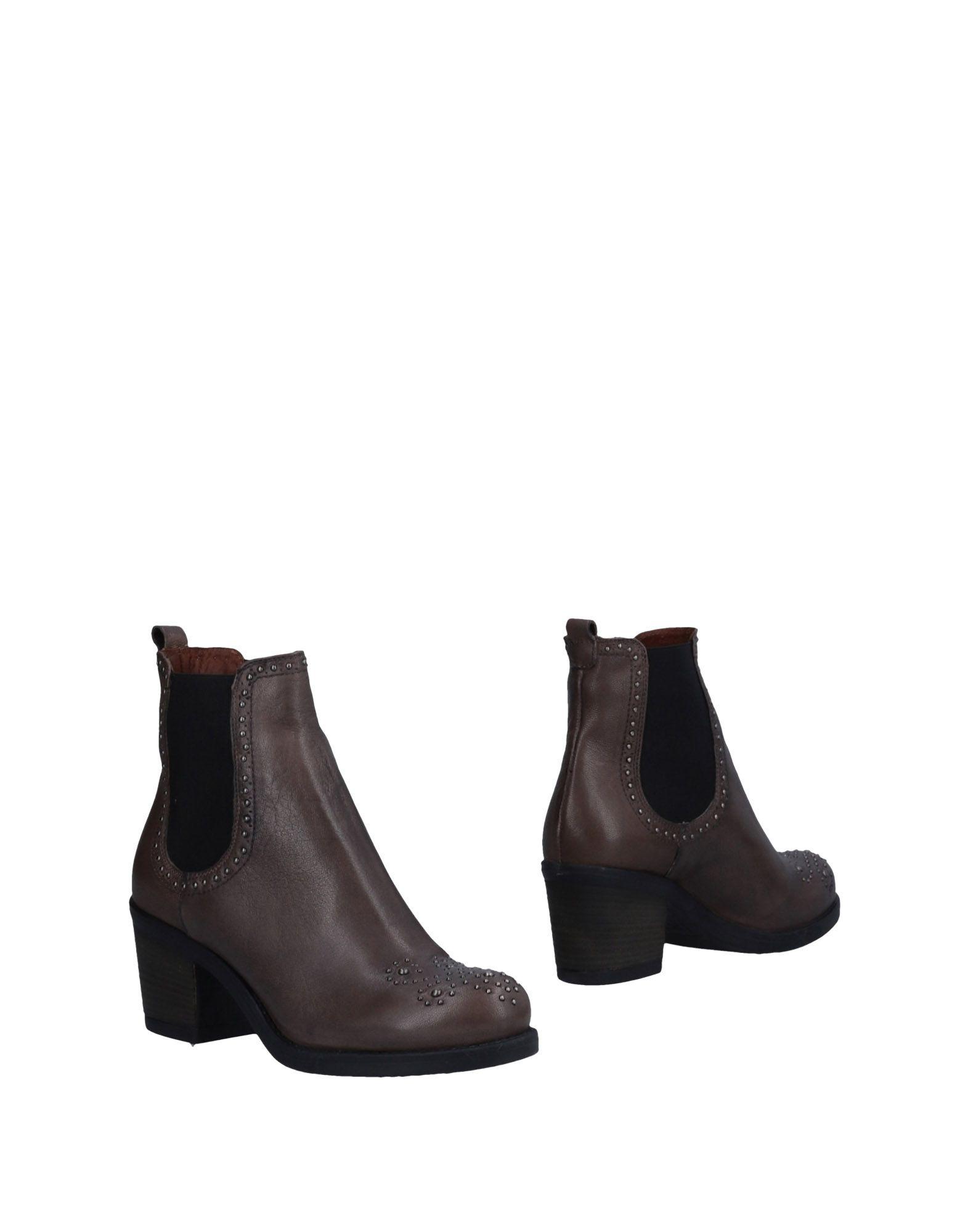 Chelsea Boots Manufacture D'essai Donna - 11491592PC