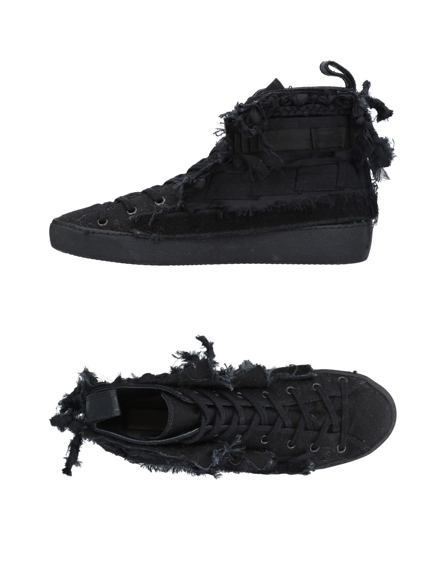 Sneakers N° 21 Donna - 11491602SP
